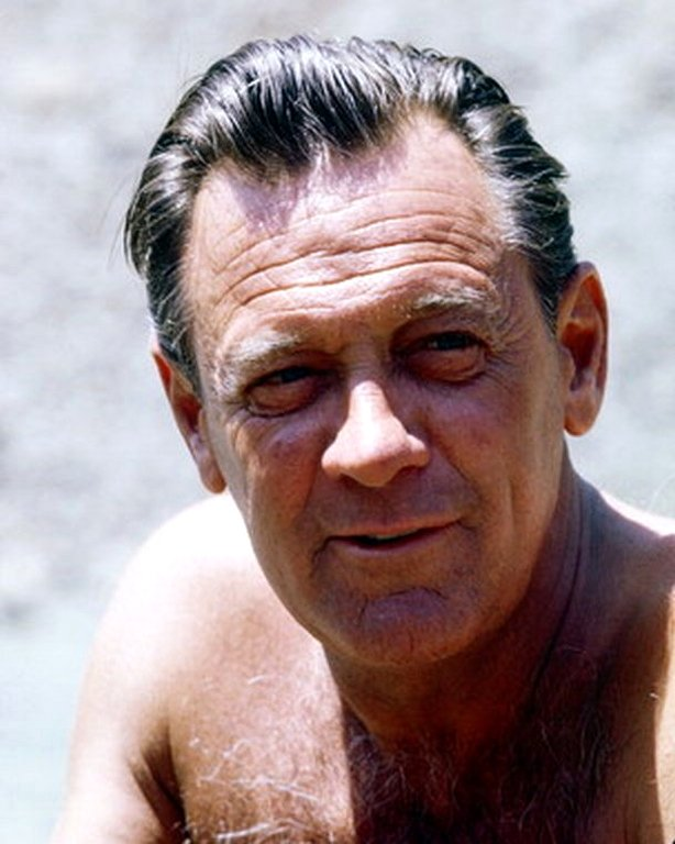 William Holden Nrfpt