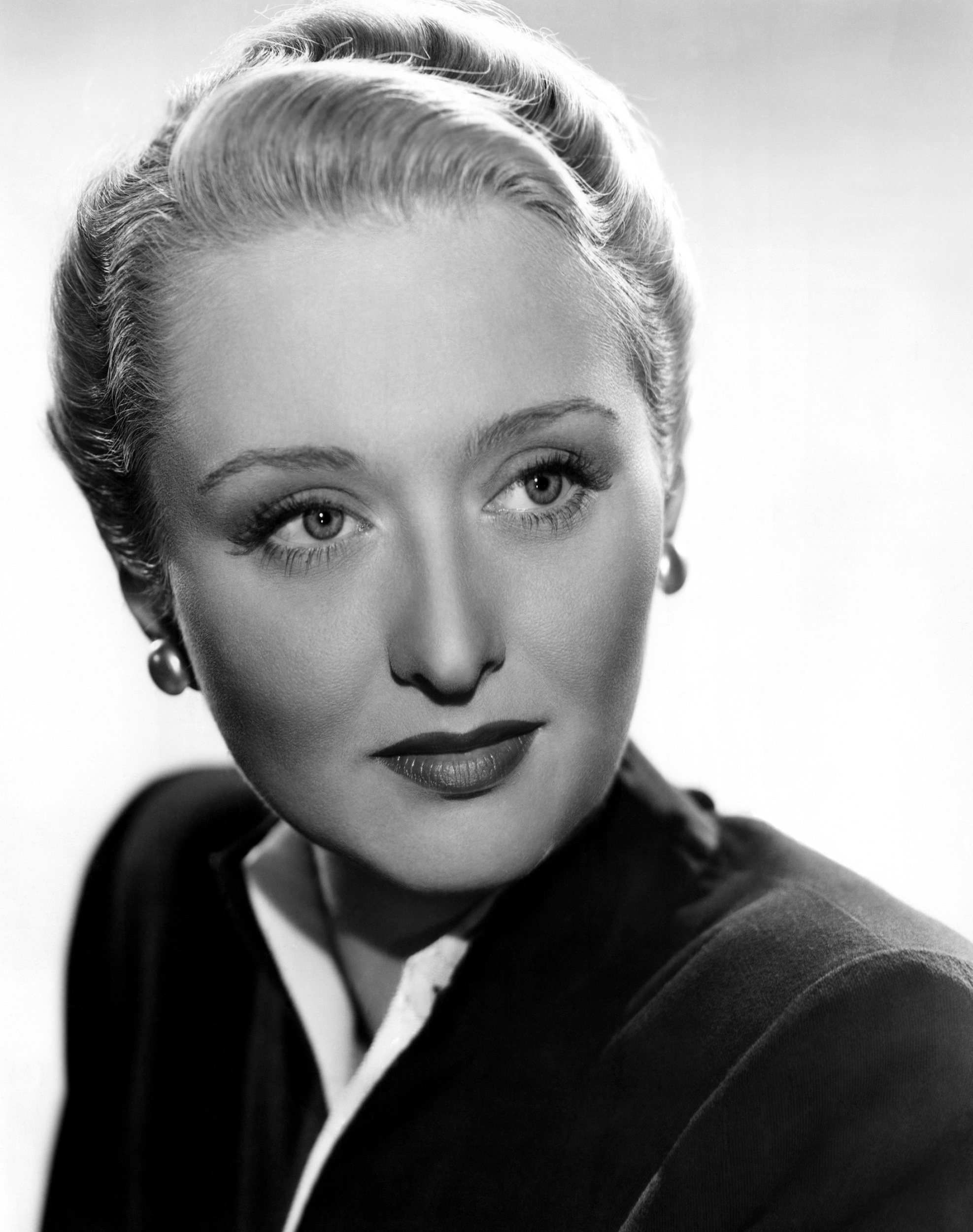 Watch Celeste Holm video