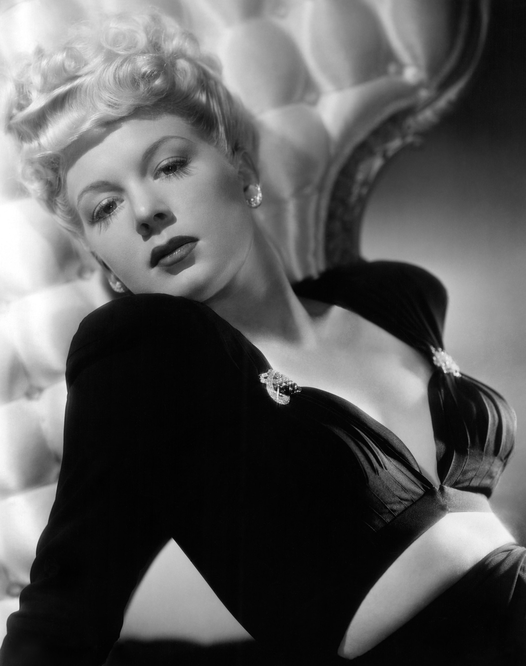 Betty Hutton Net Worth