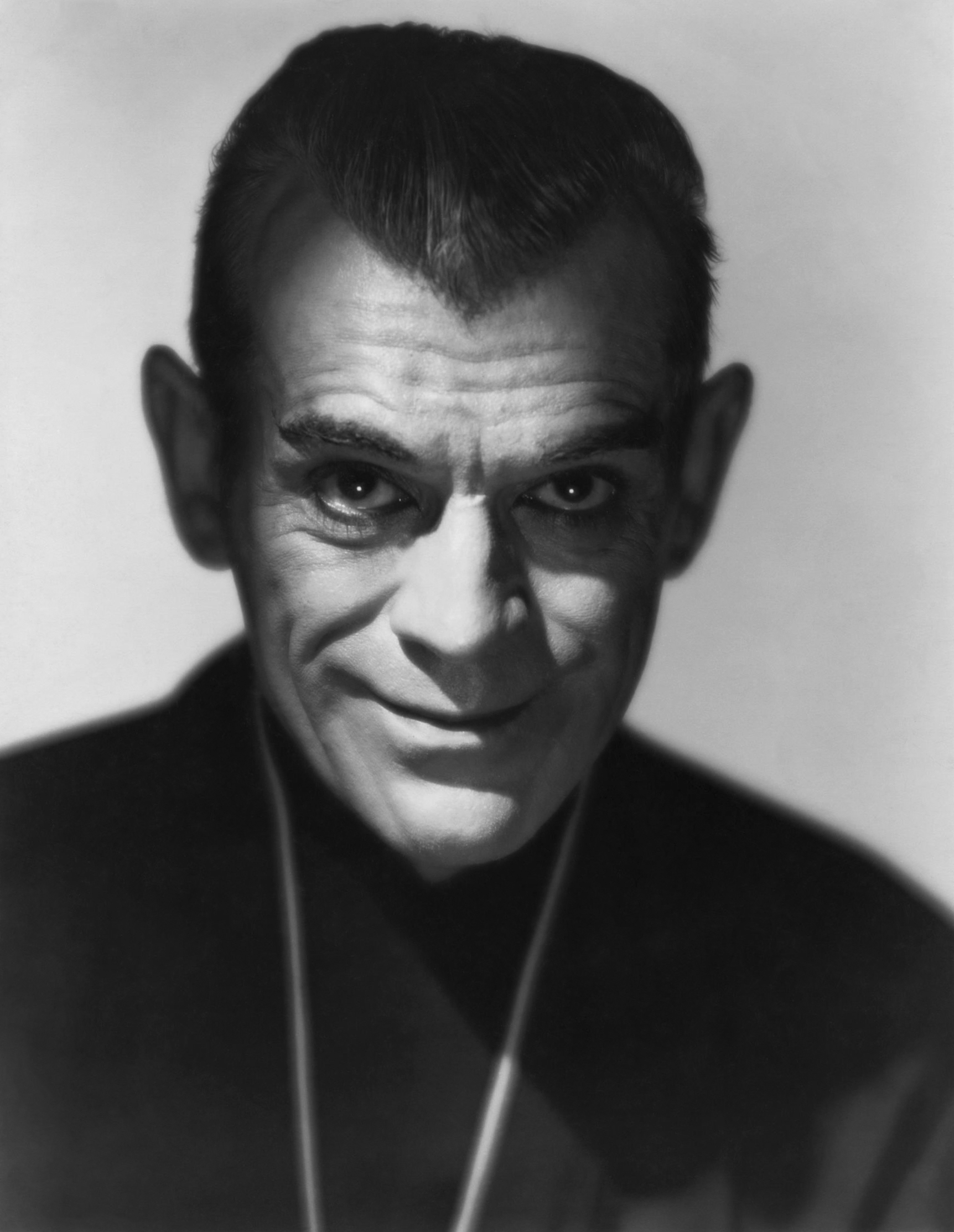 boris karloff monster mash