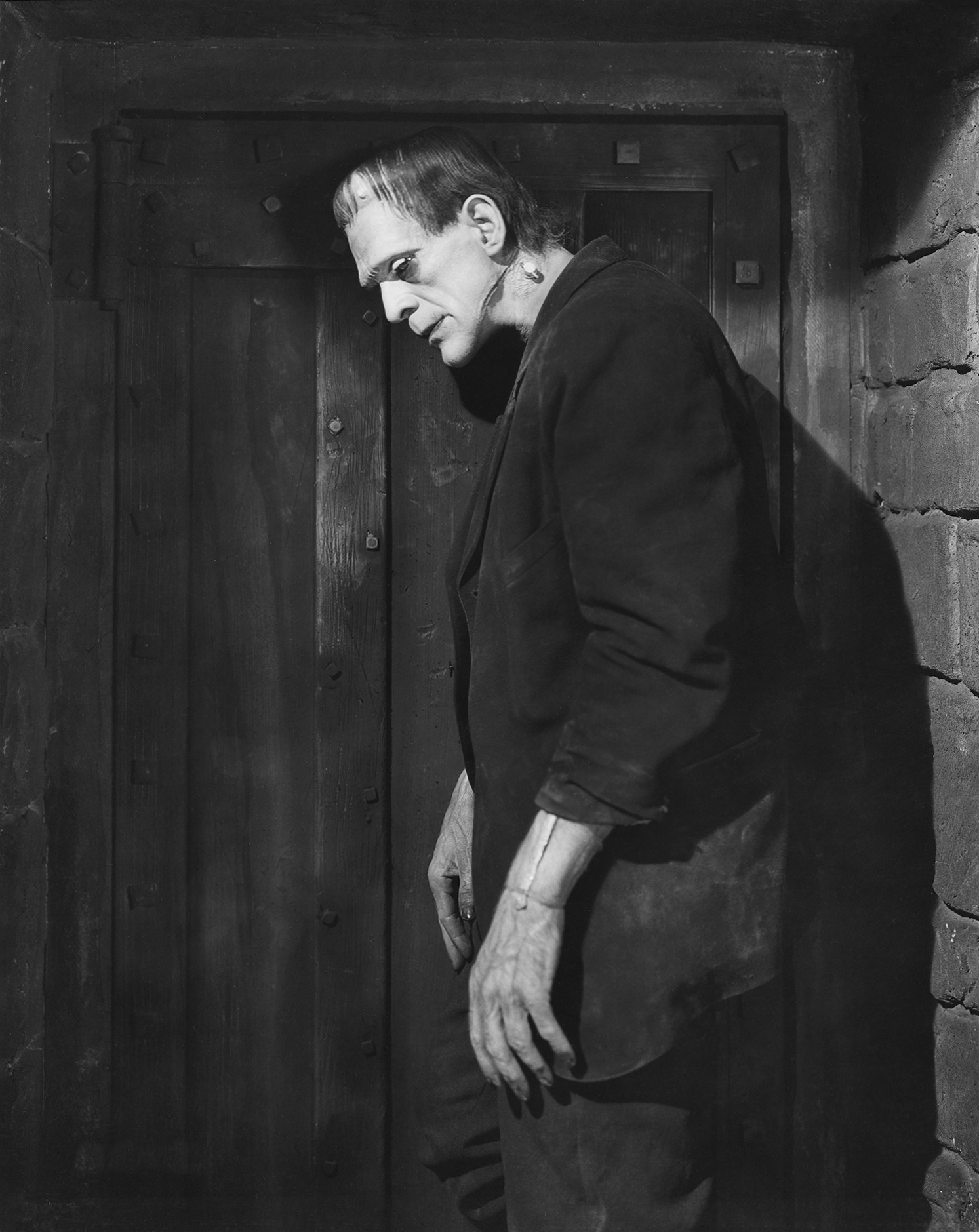 Frankenstein movie 1931 summary