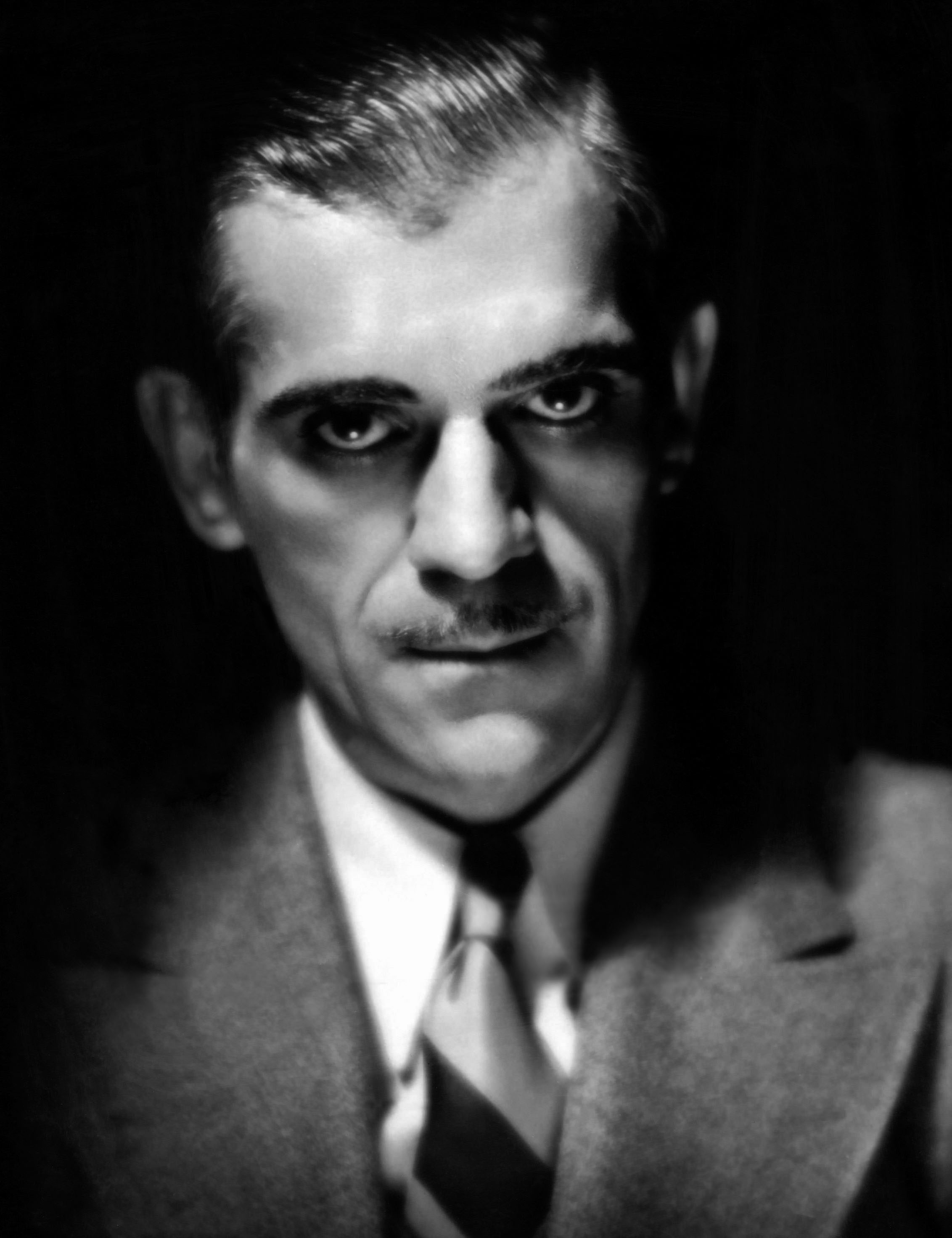 Boris Karloff Net Worth