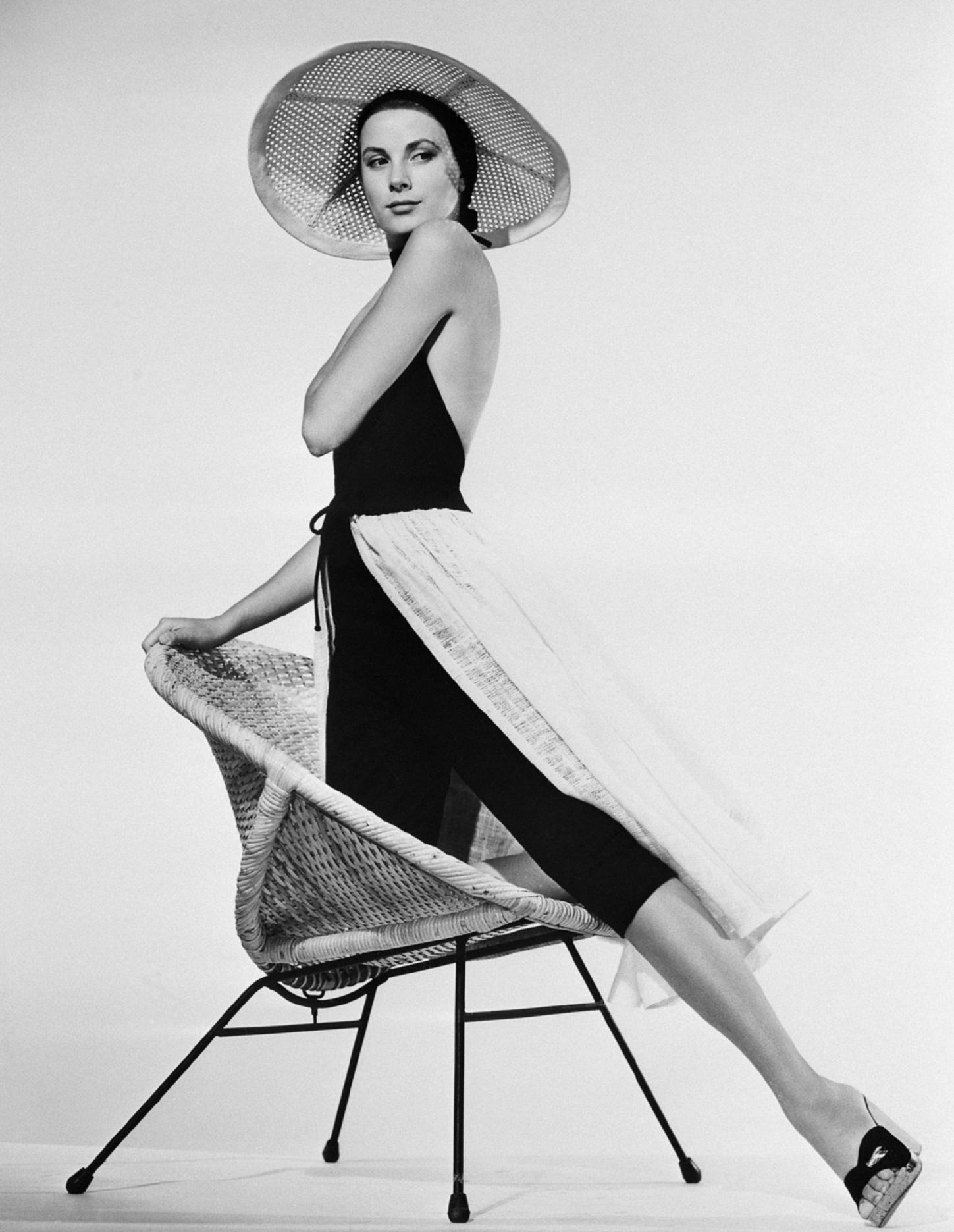 Grace Kelly Annex