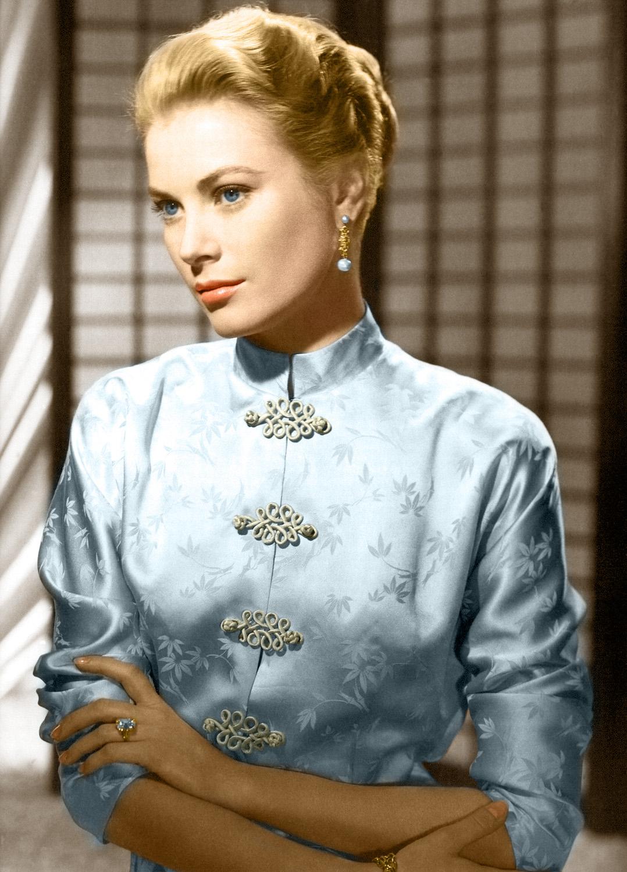 Vintage chanel dresses