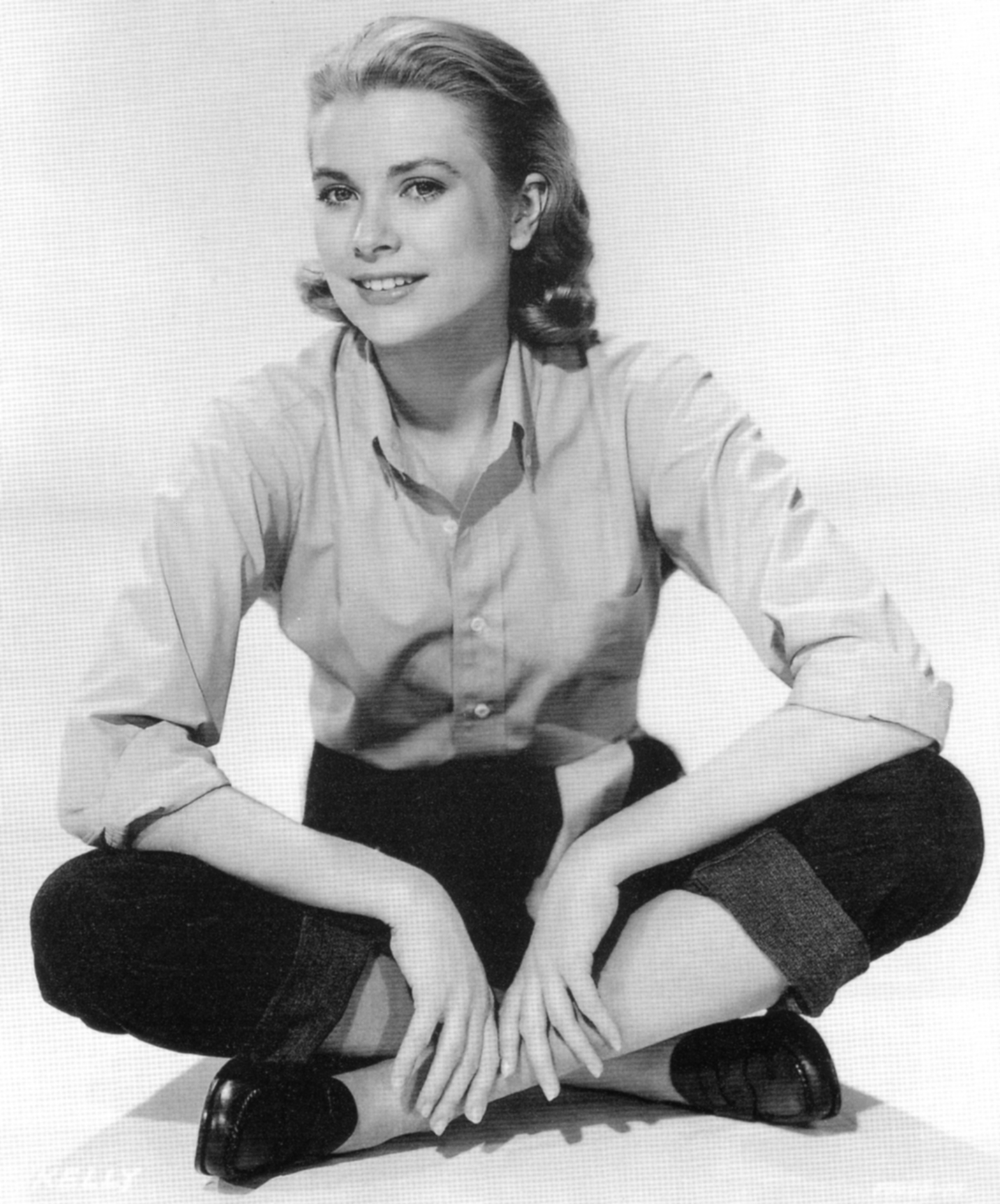Grace Kelly Nrfpt