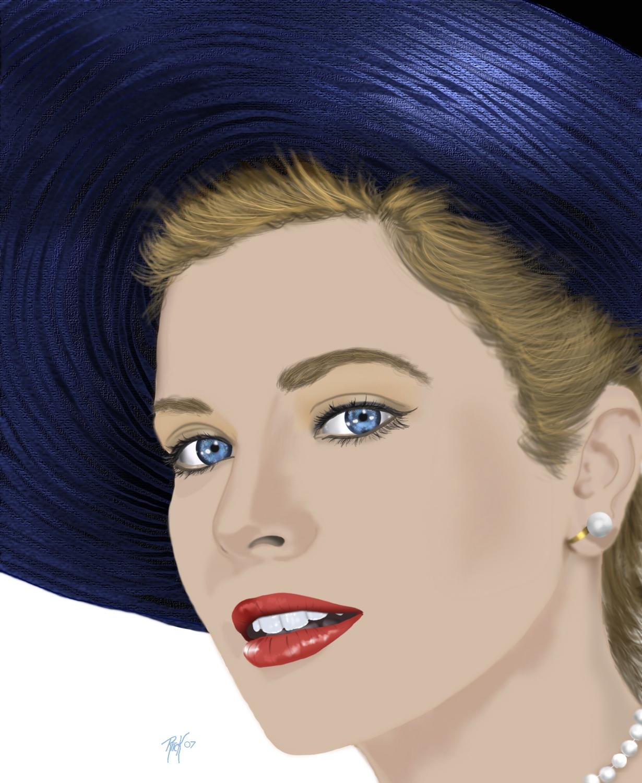 Grace Kelly Nrfpt