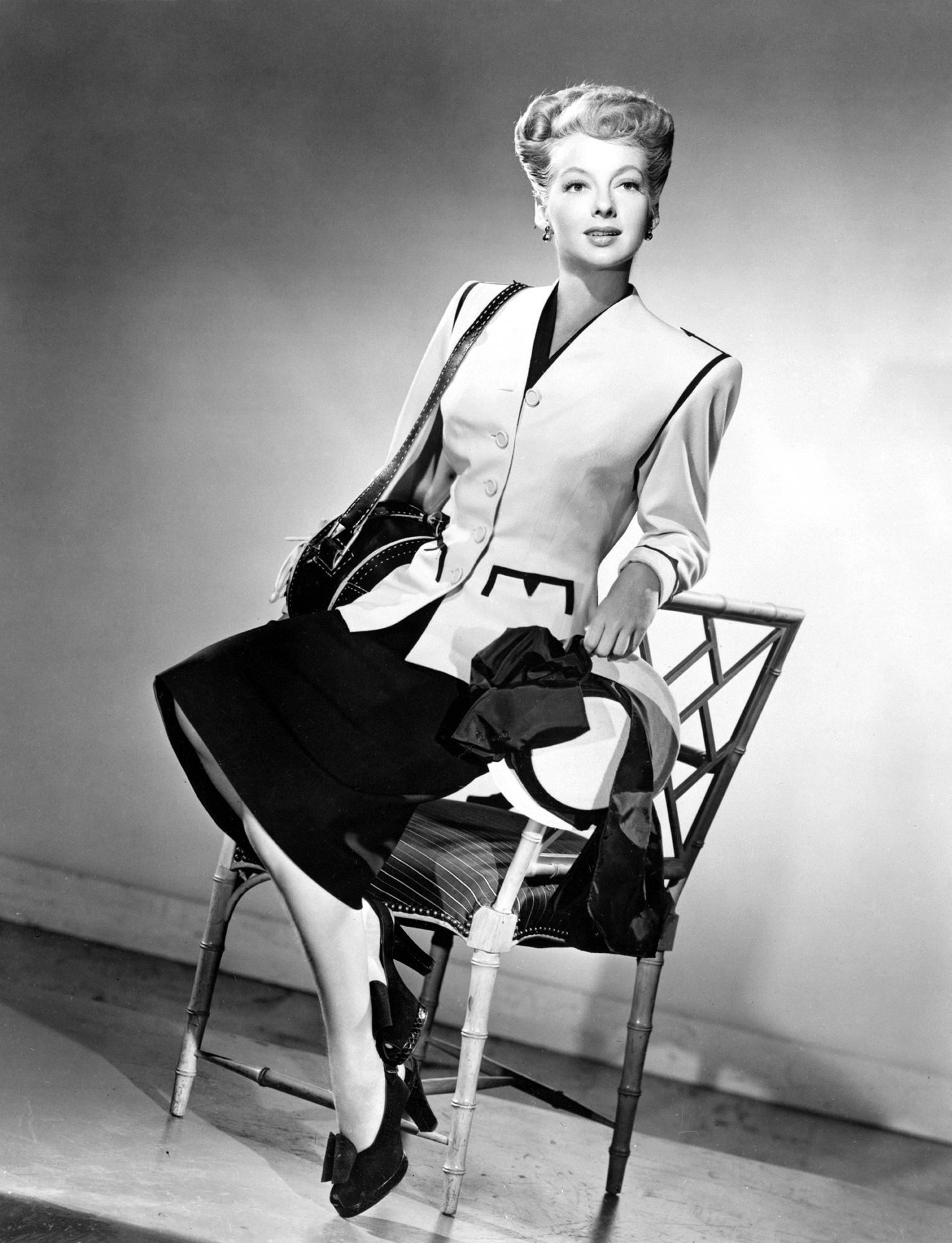 evelyn keyes movies