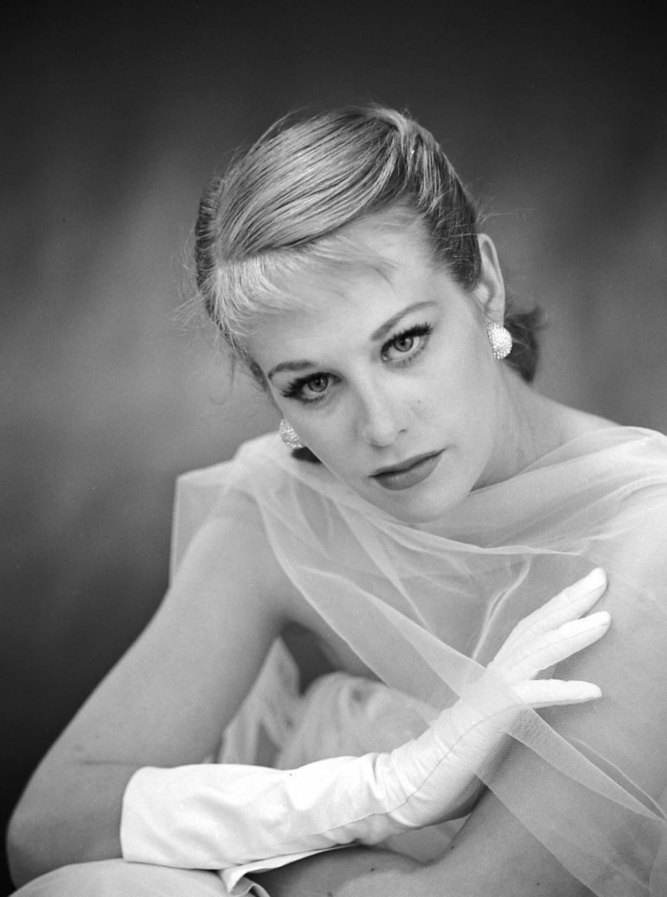 Hildegard Knef - Die Geliebte Stimme