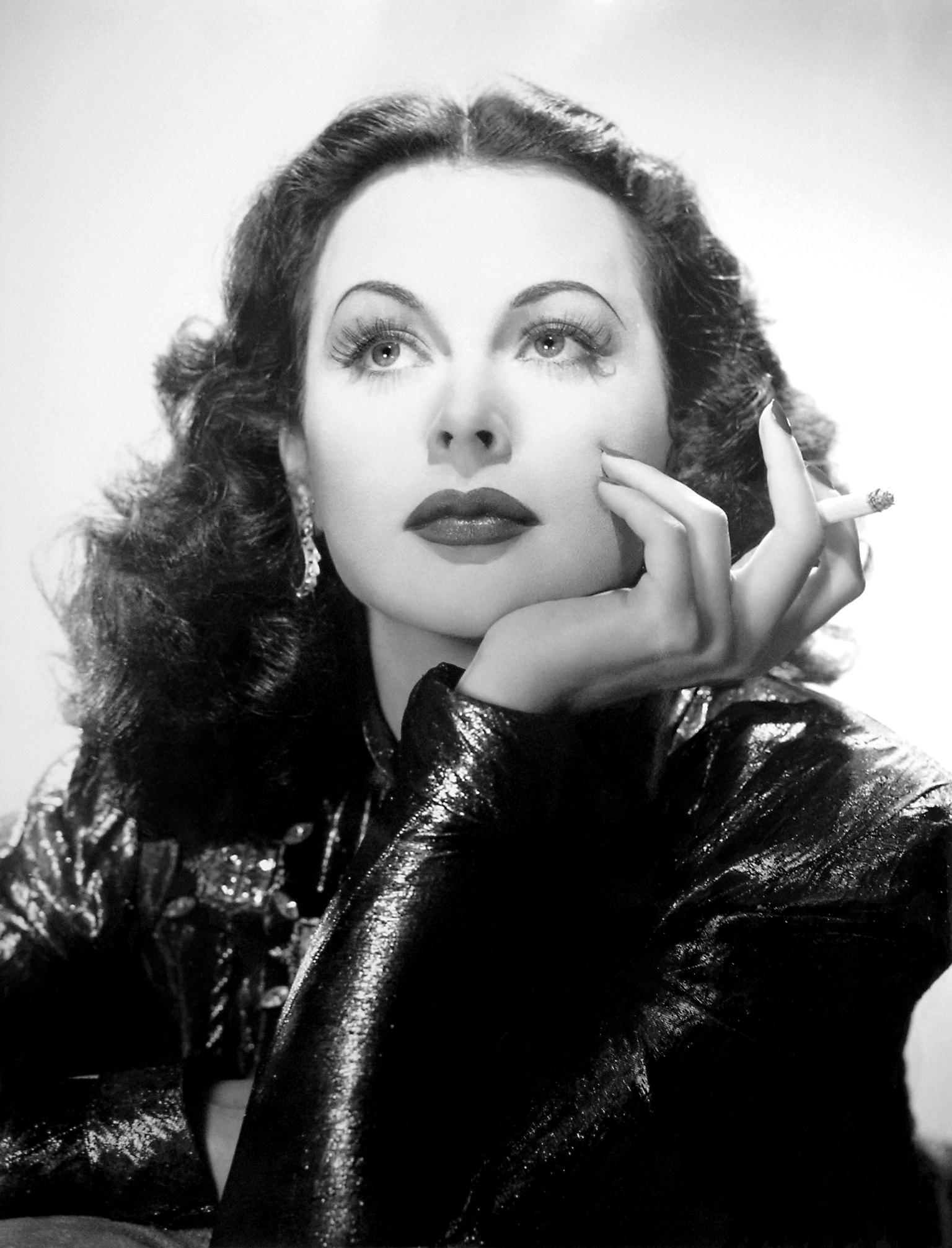 Hedy Lamarr Nrfpt