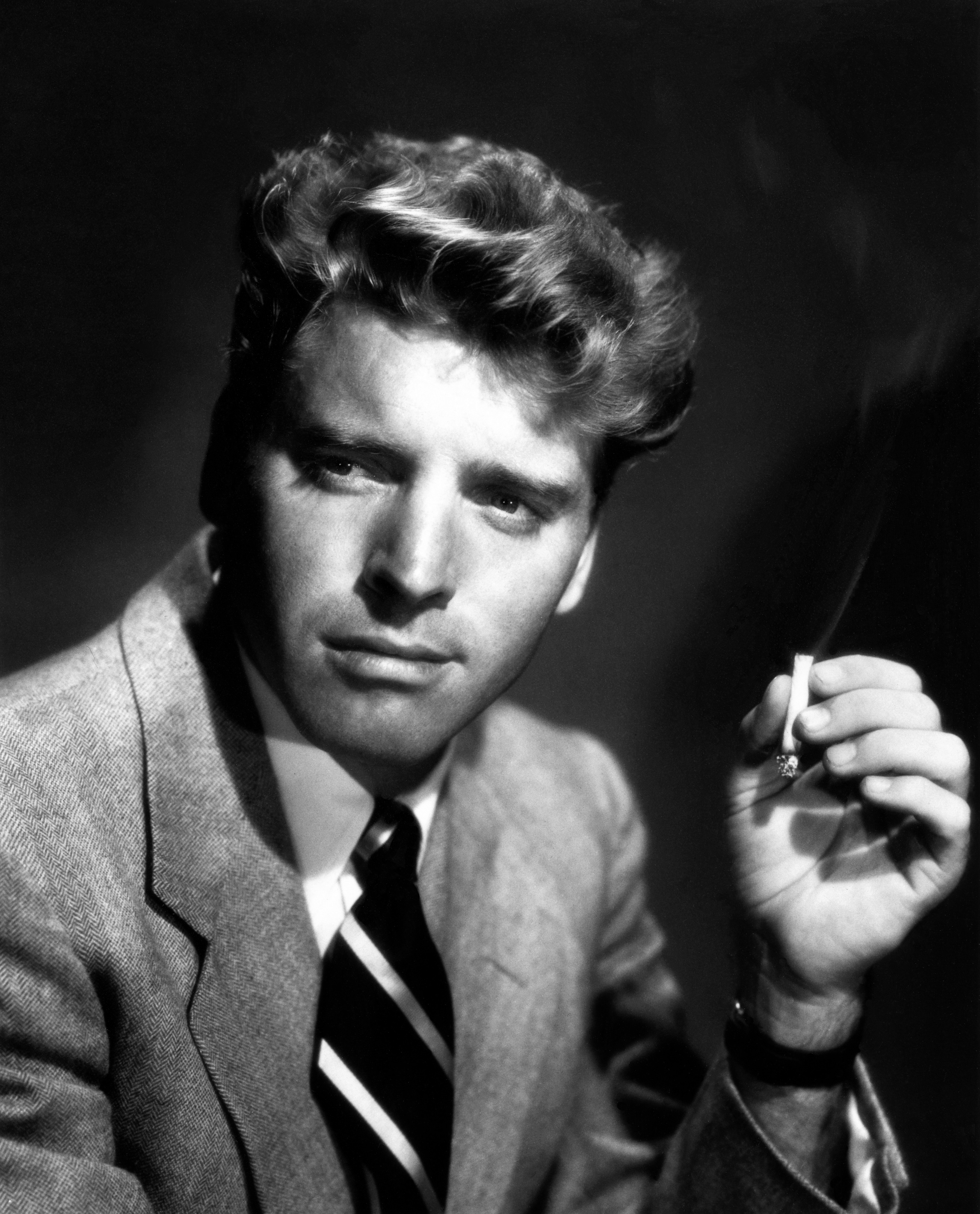Burt Lancaster Net Worth
