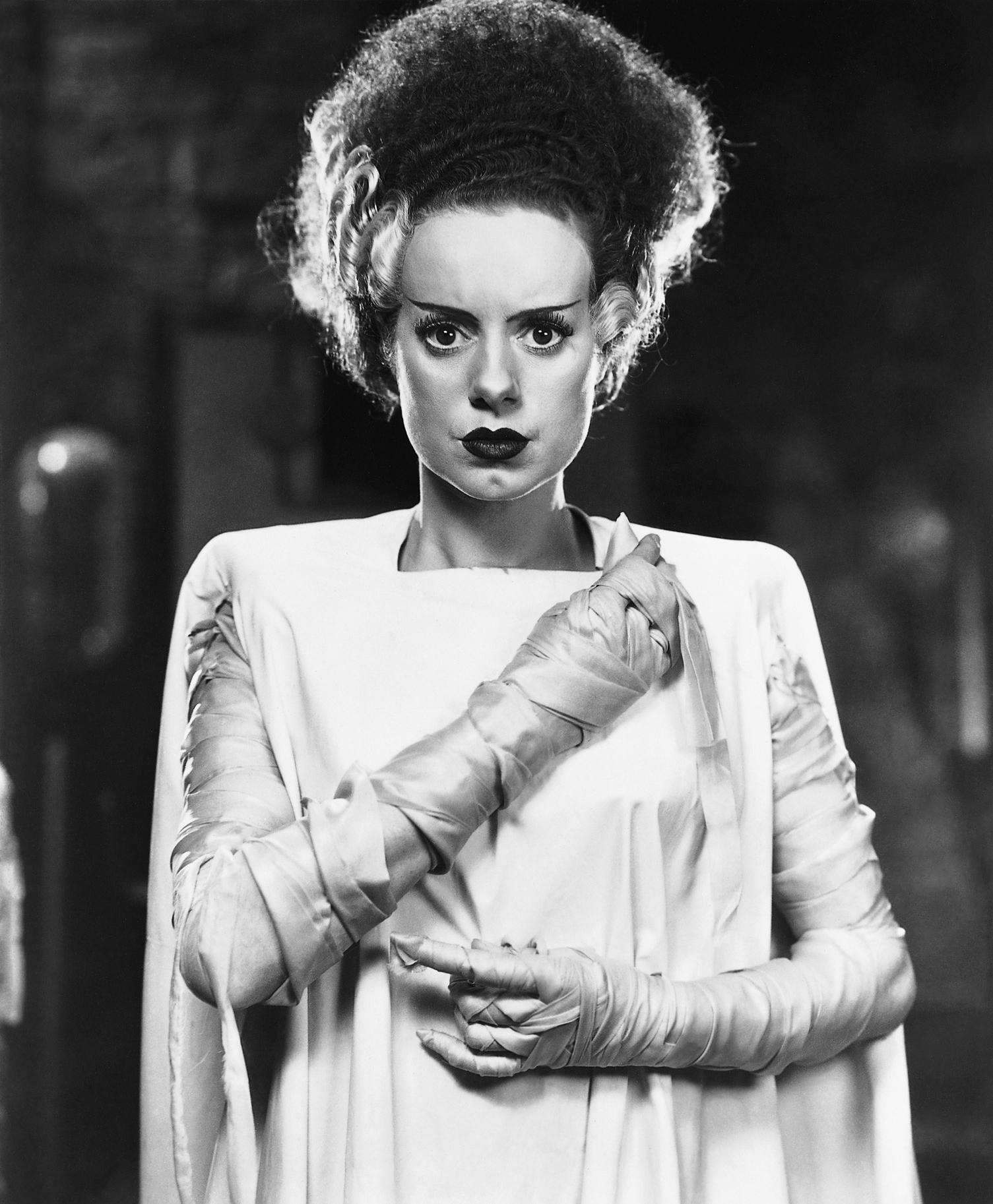 Bride Of Frankenstein Contradicts The 47