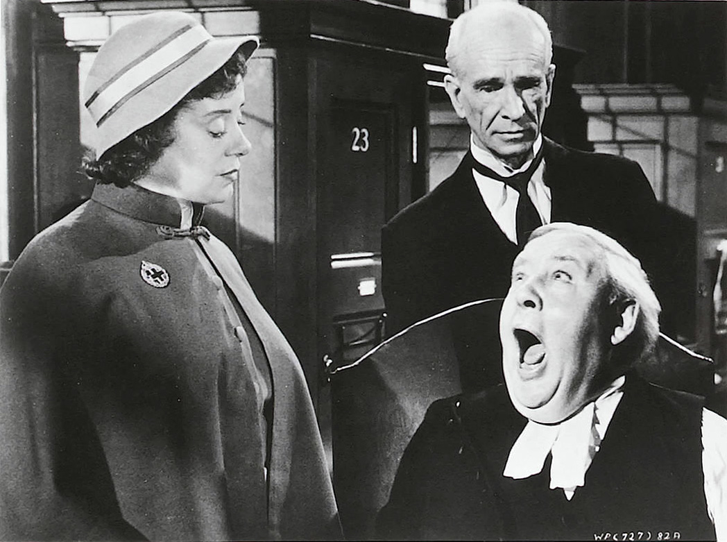 witness for the prosecution 1957 full movie download