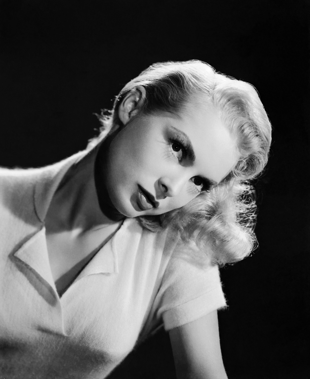 Janet Leigh - Wallpaper Actress