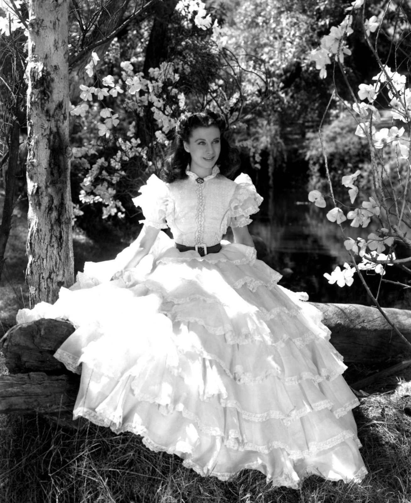 with clark gable gone with the windVivien Leigh Gone With The Wind