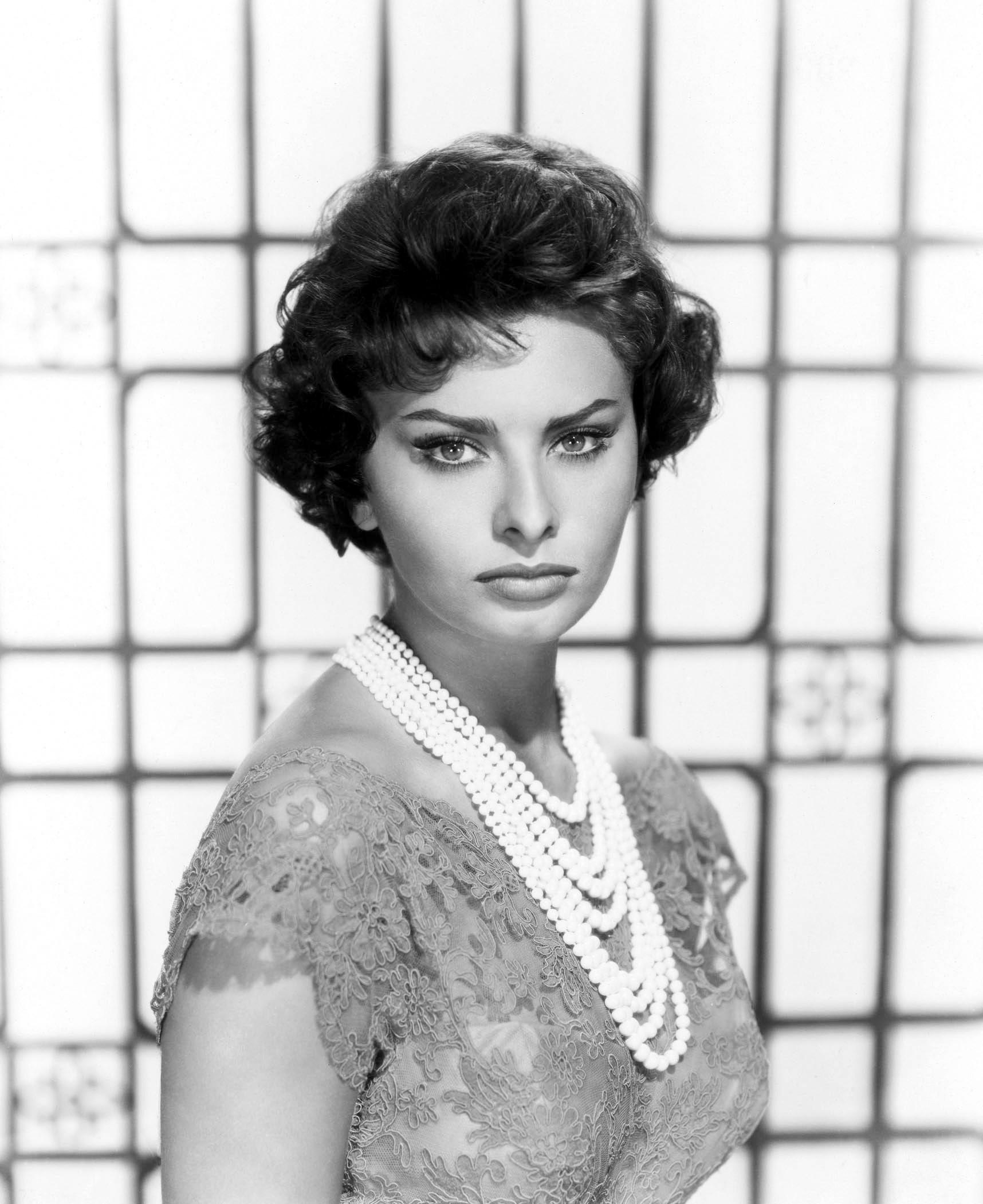 Sophia Loren Annex