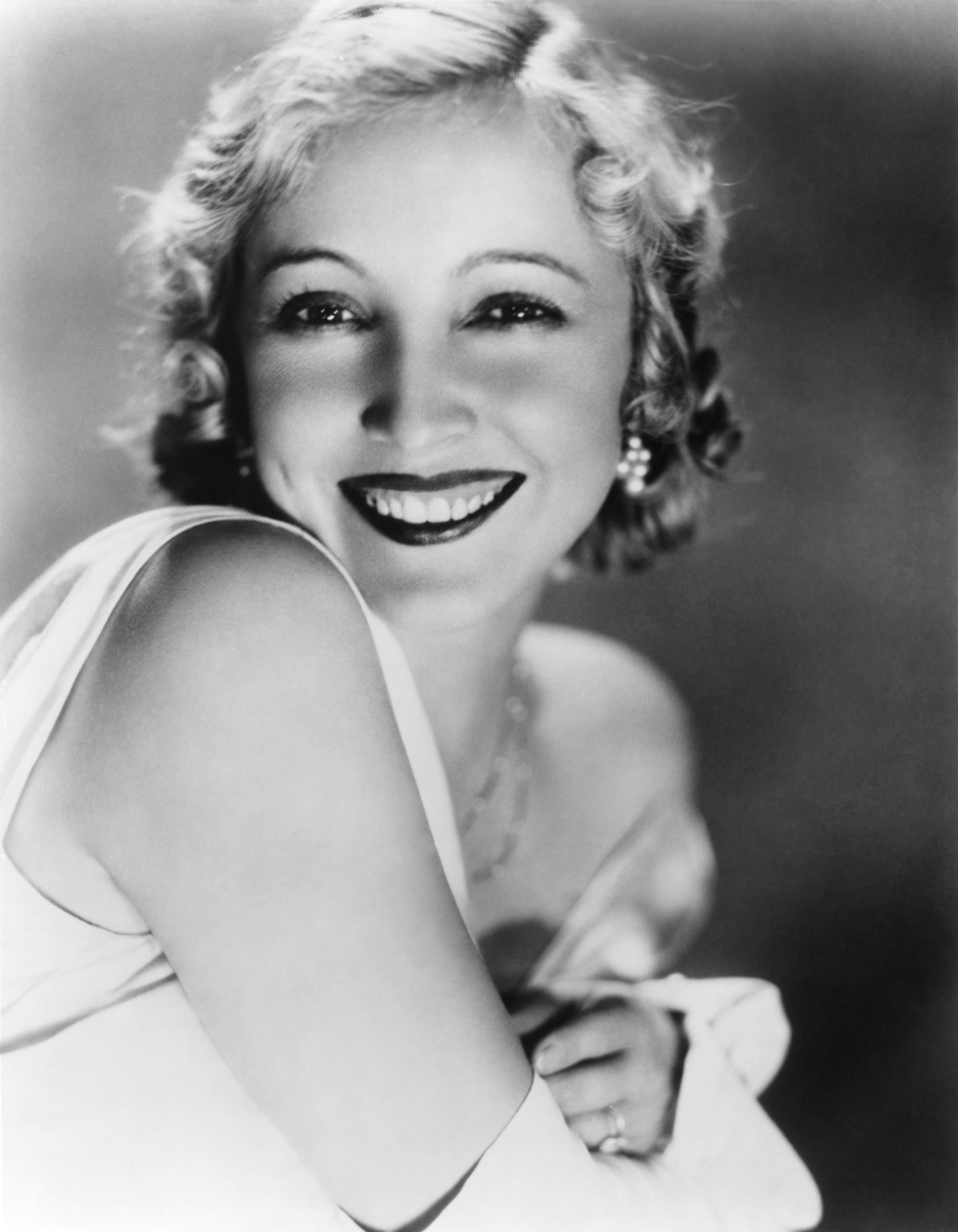 Watch Bessie Love video