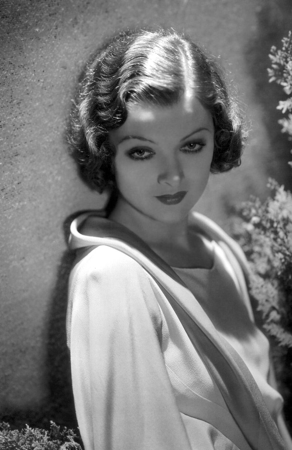 myrna loy actress