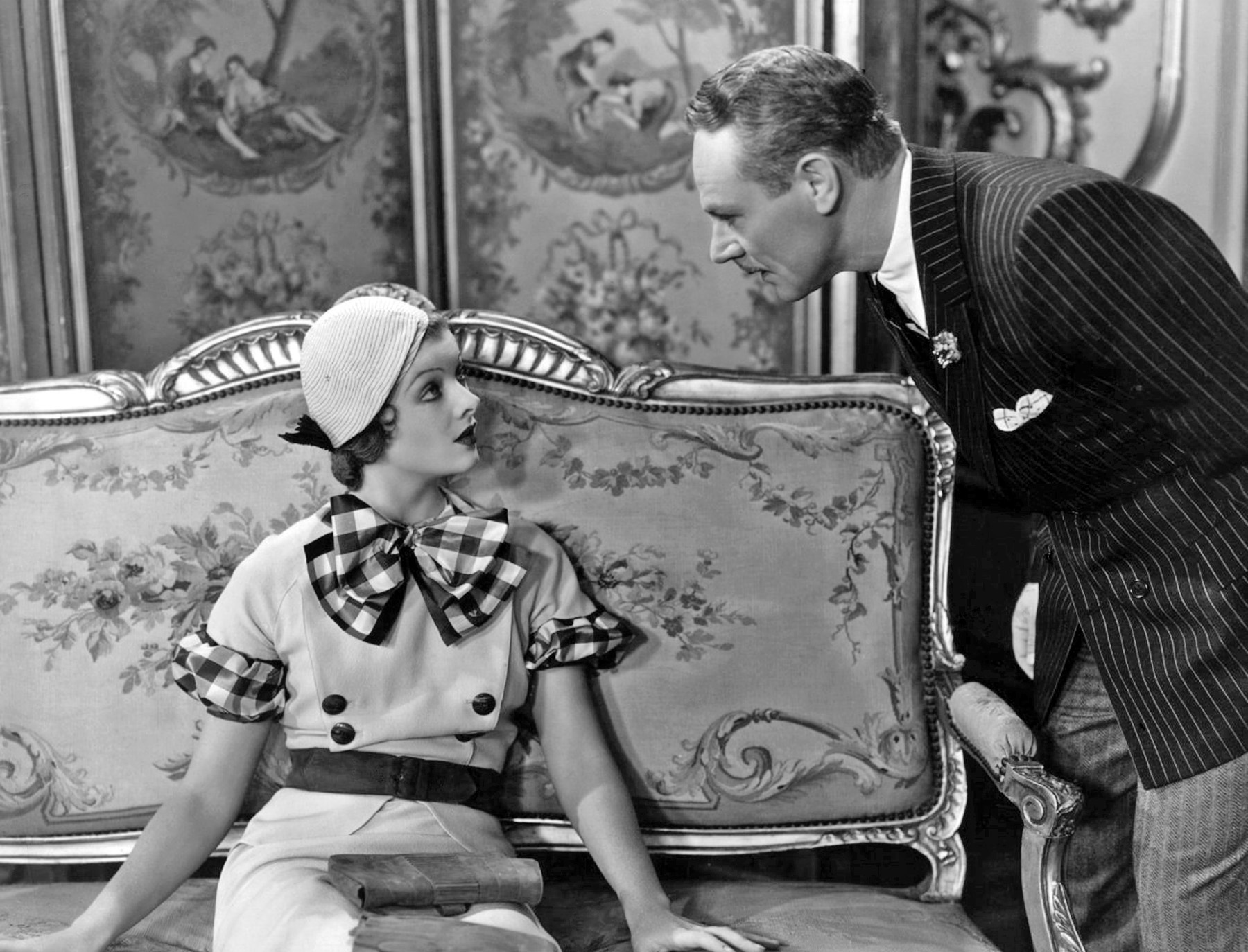 Image result for love me tonight 1932 Charles Butterworth