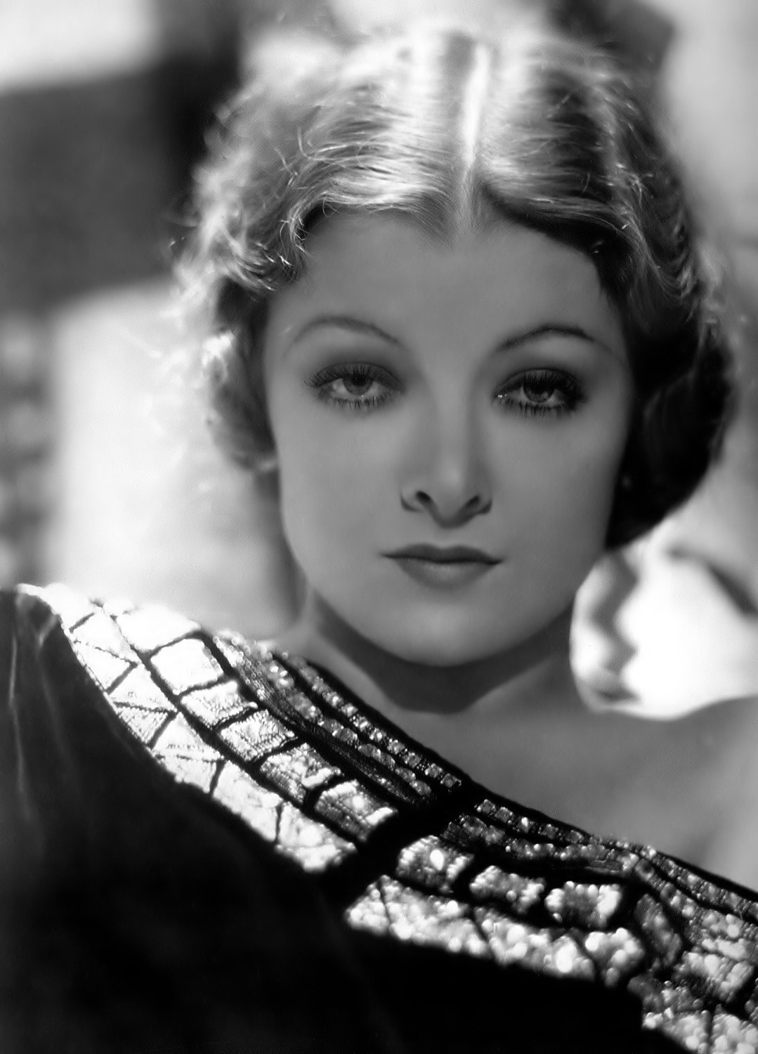 Myrna Loy Net Worth
