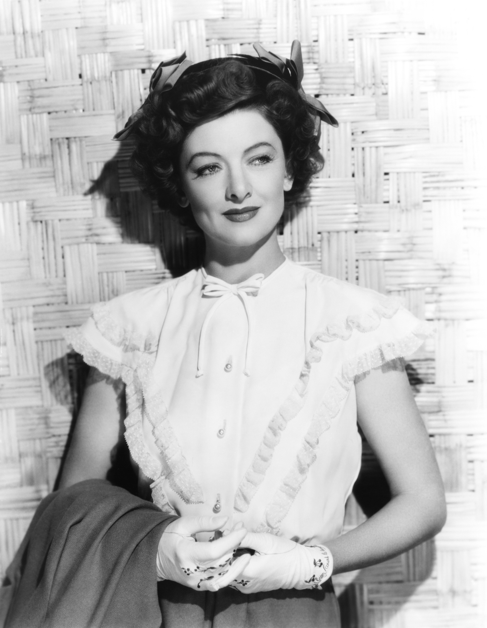 myrna loy cause of death