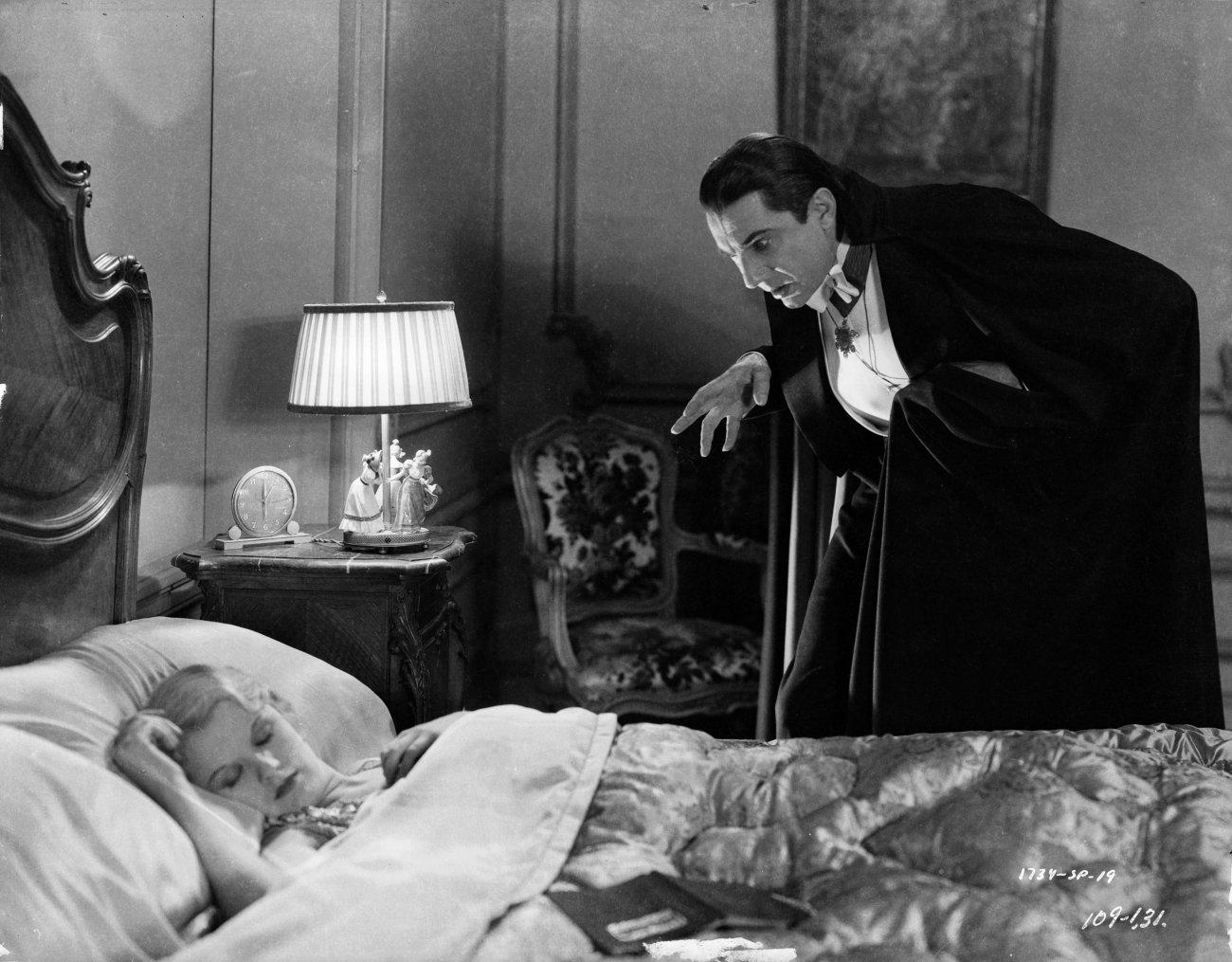 Vampire Over London: Bela Lugosi In Britain Publicity Interviews ...