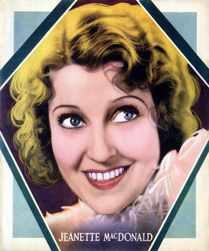 ... pictures zipped more jeanette macdonald at doctor macro nelson eddy