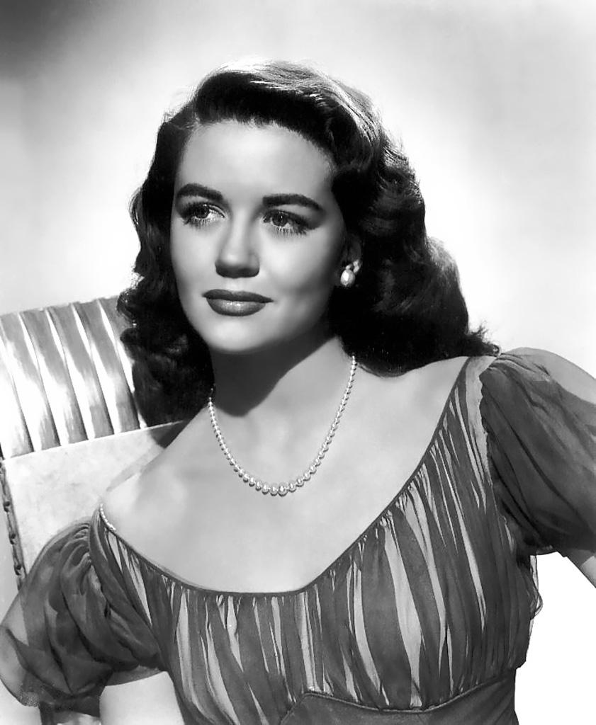 Dorothy Malone Dorothy MaloneNRFPT