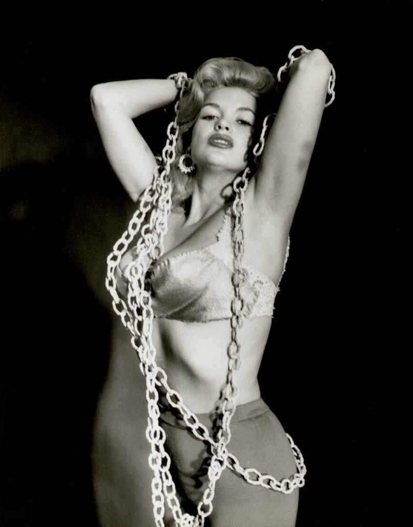 Jayne Mansfield - Photo Set