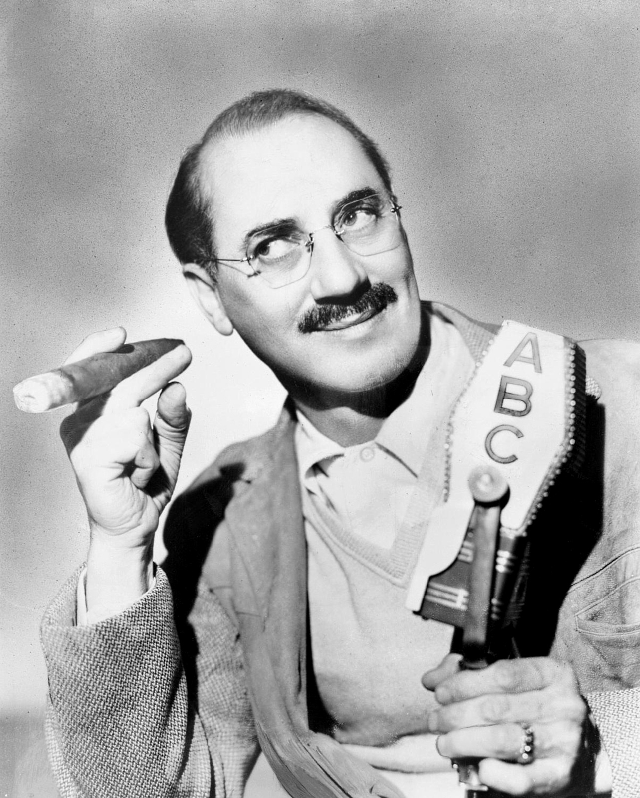 Groucho Marx Halloween Costume