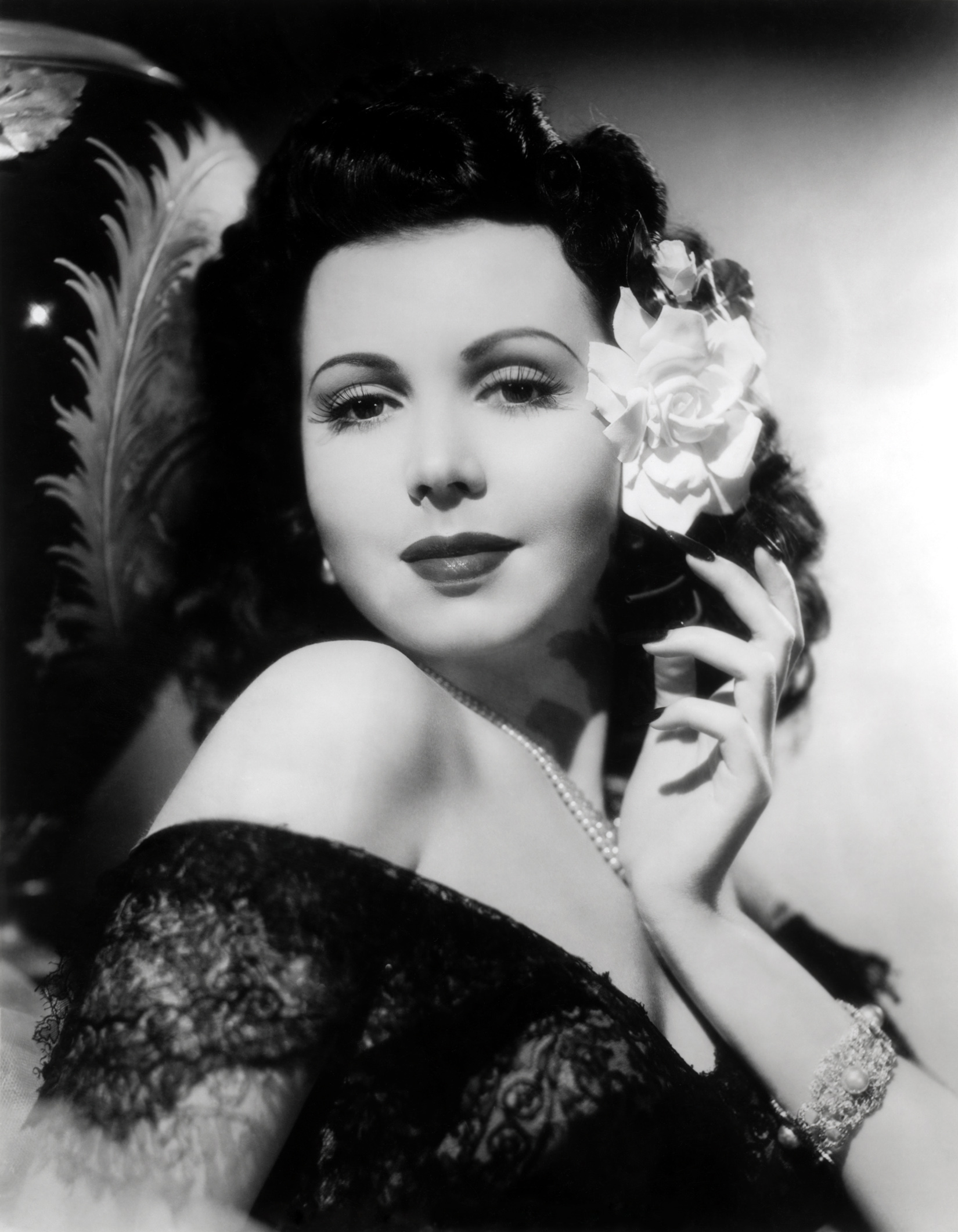 Ann Miller Net Worth