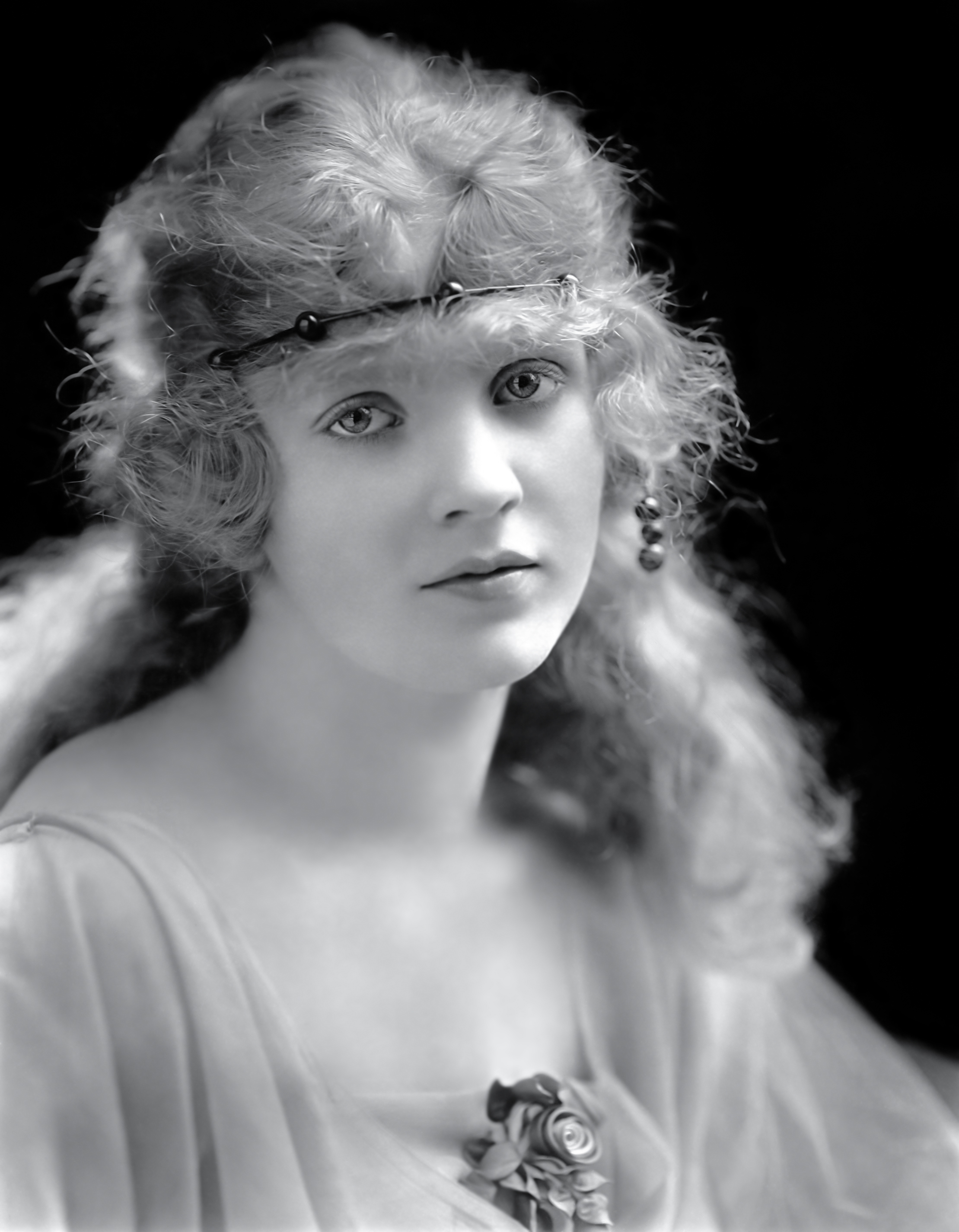 picture Mary Miles Minter
