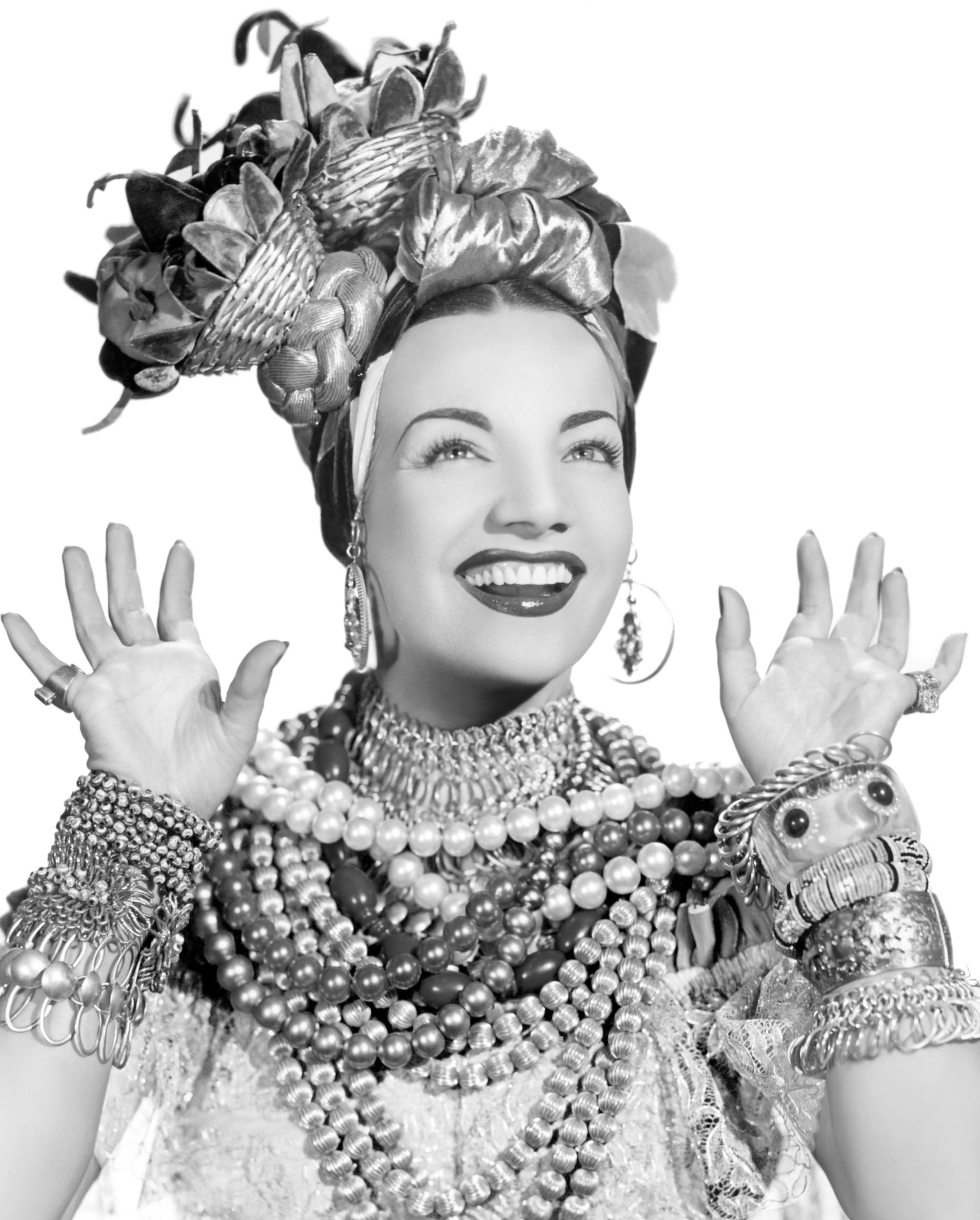 Carmen Miranda - Photo Set