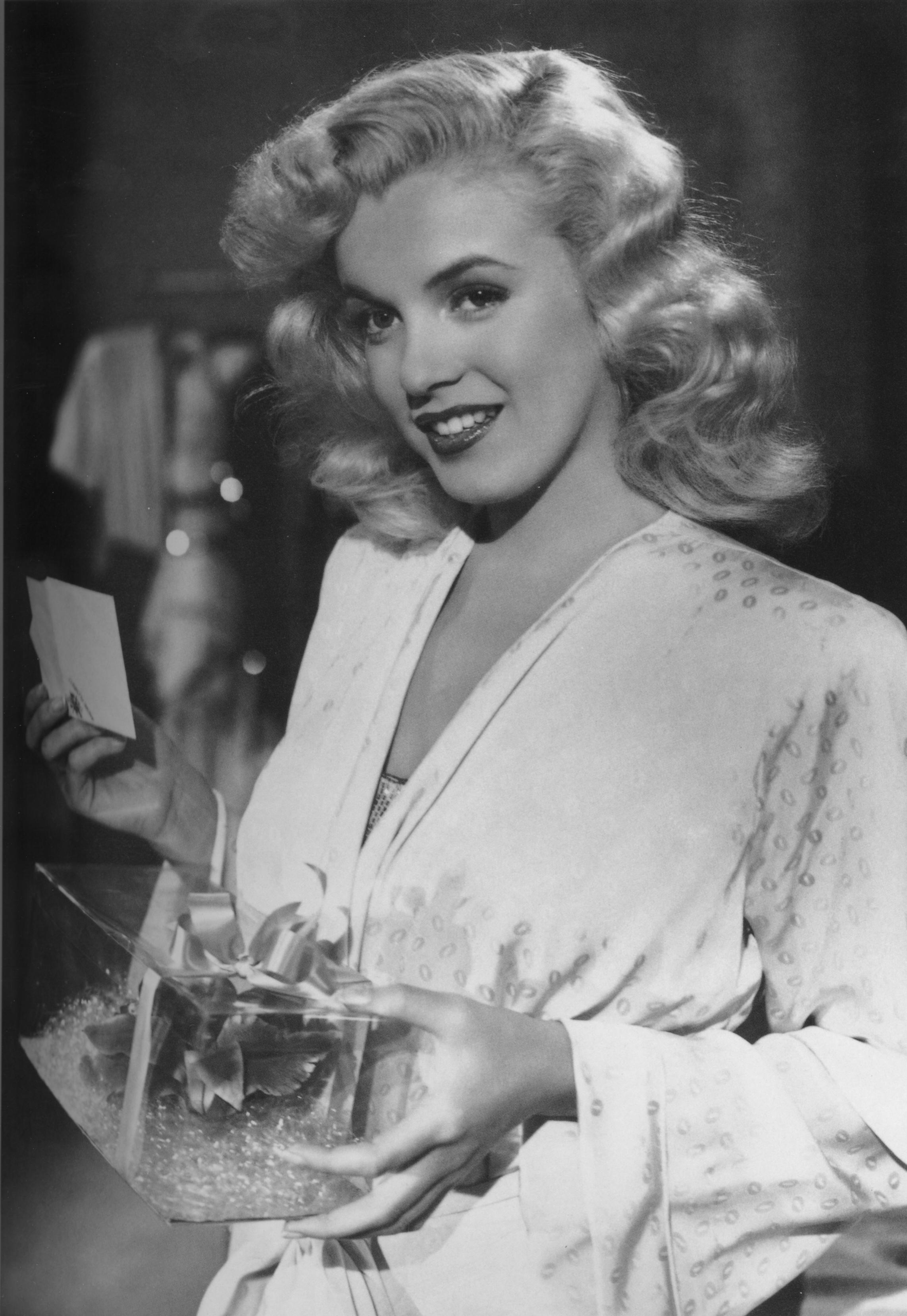 Marilyn Monroe-Annex2