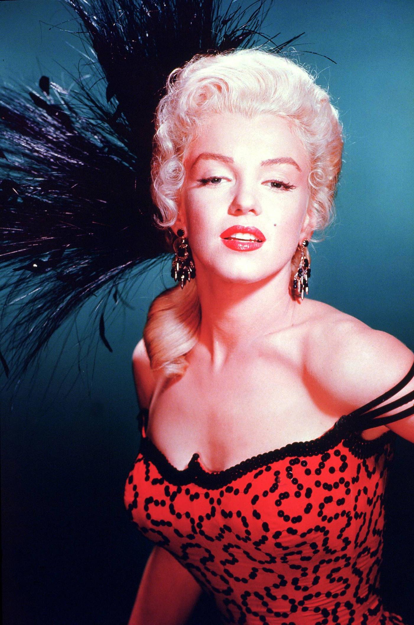 Marilyn Monroe Annex3
