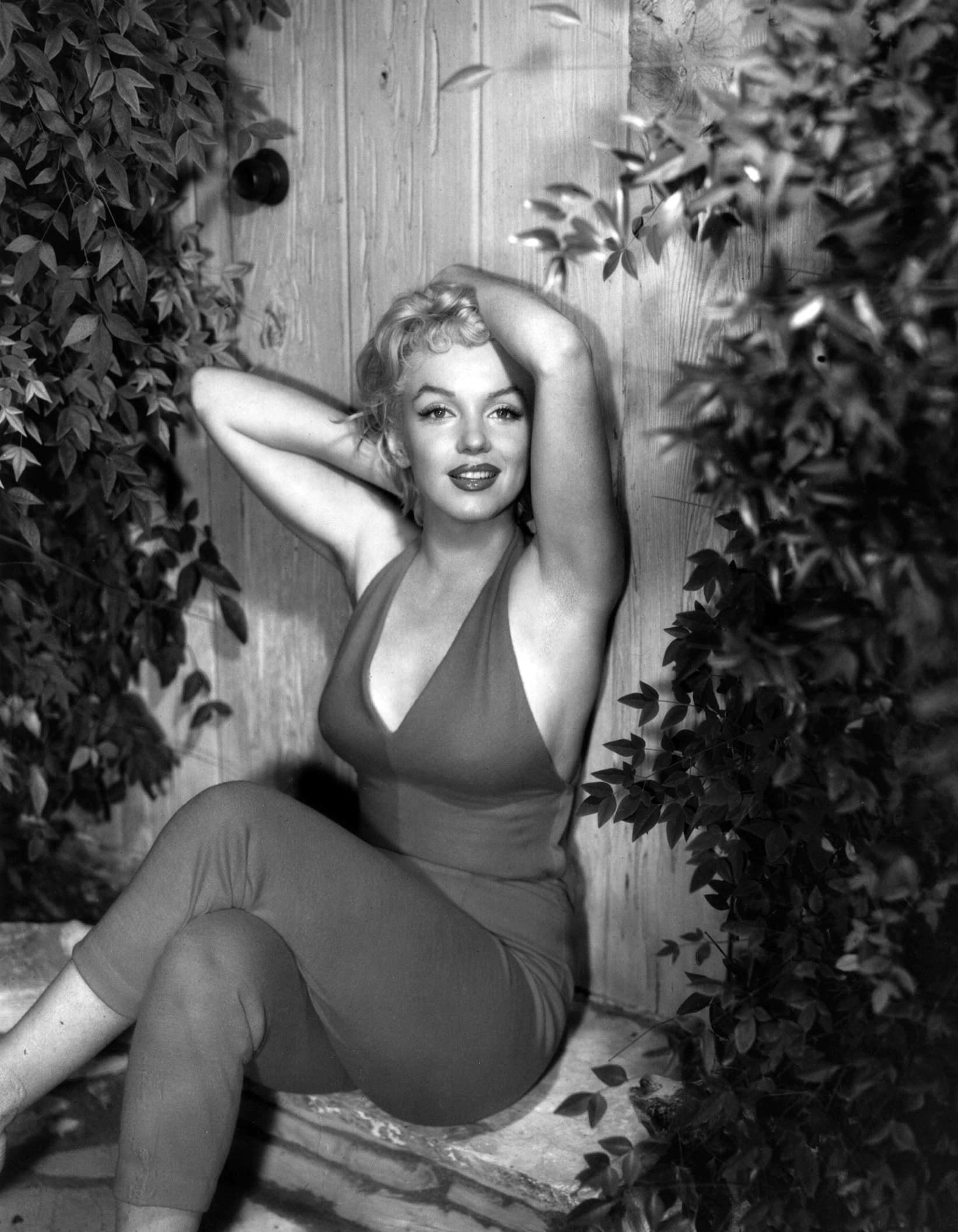 Marilyn Monroe Annex4