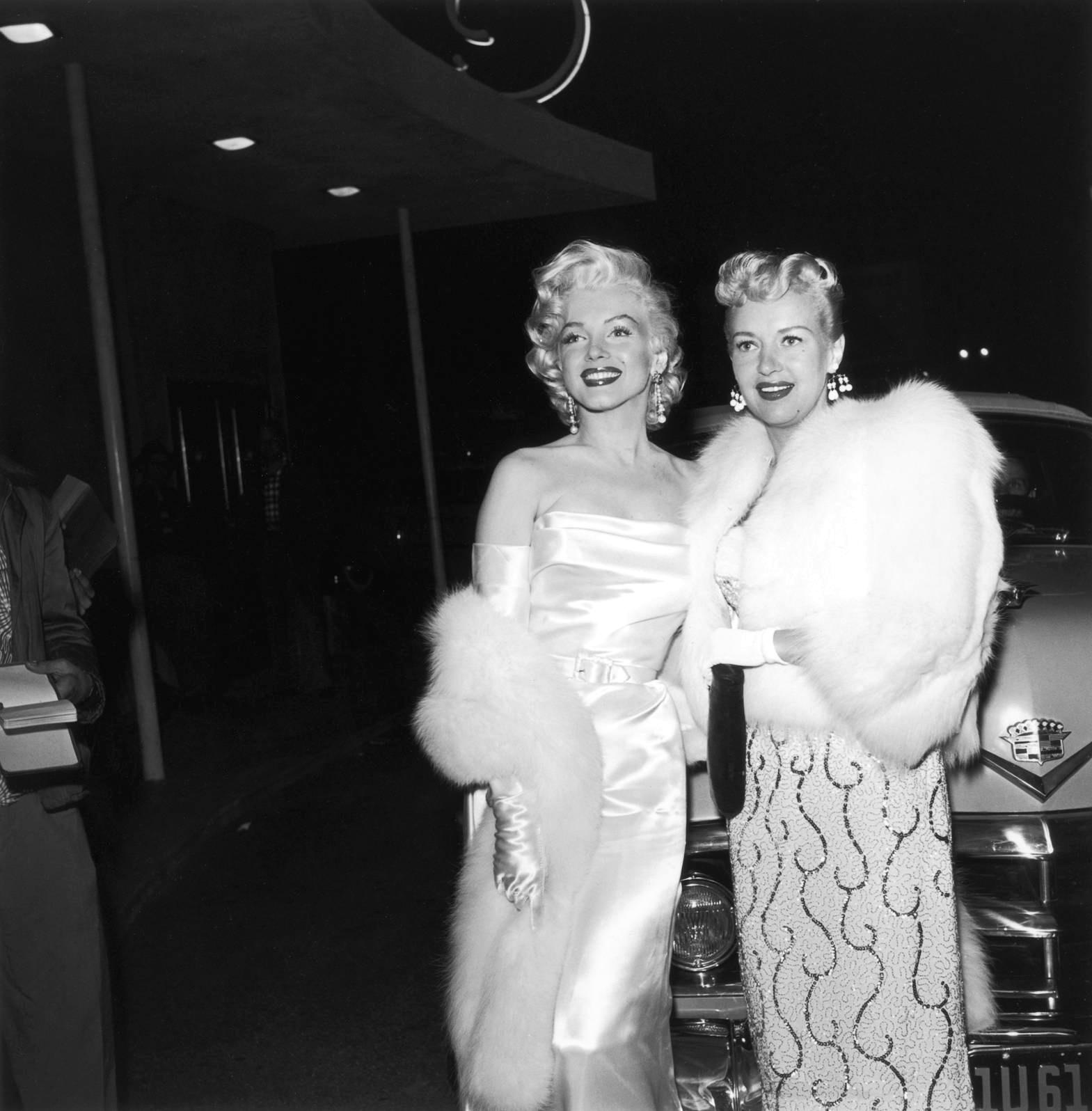 Marilyn Monroe-Annex5