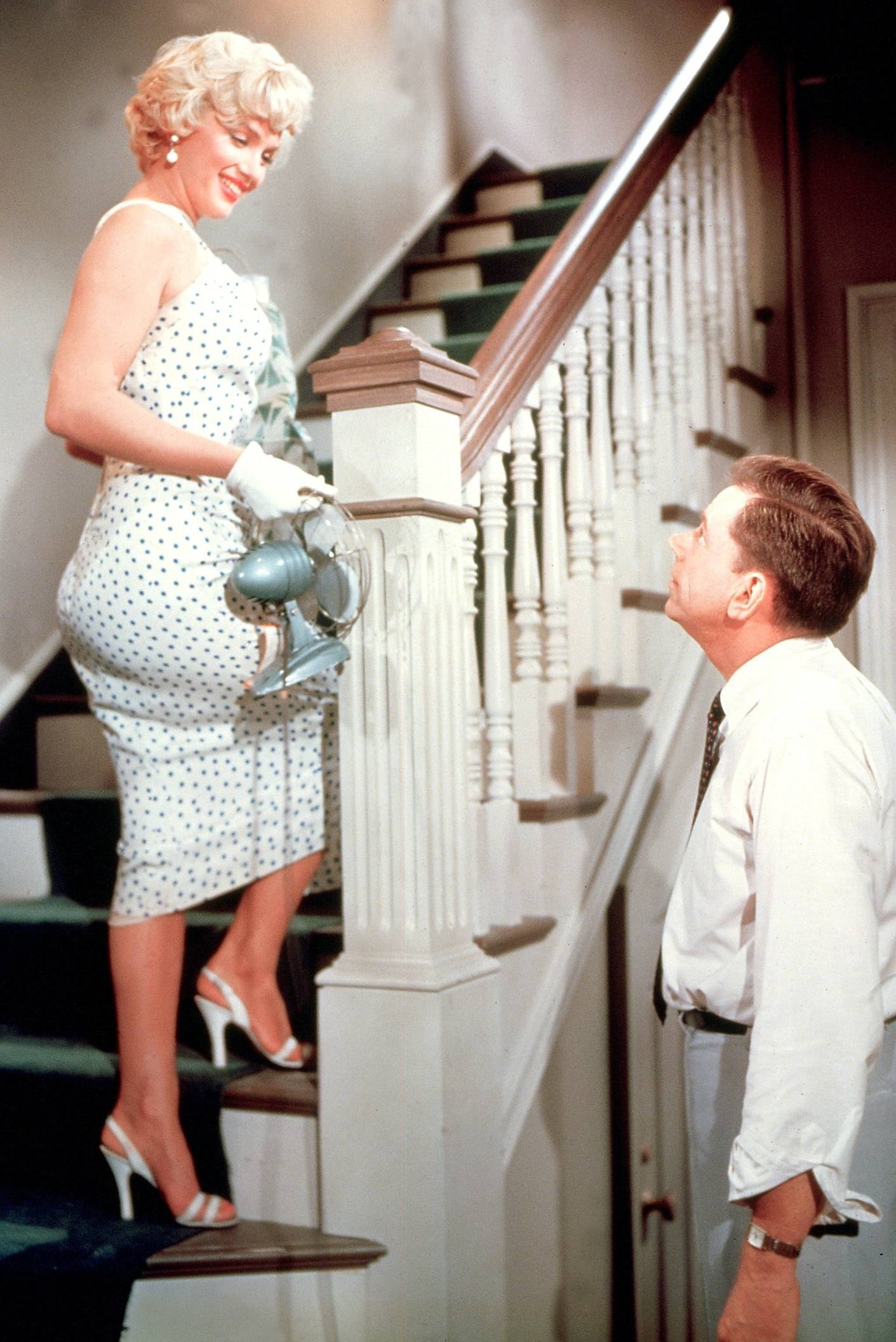 Seven Year Itch The