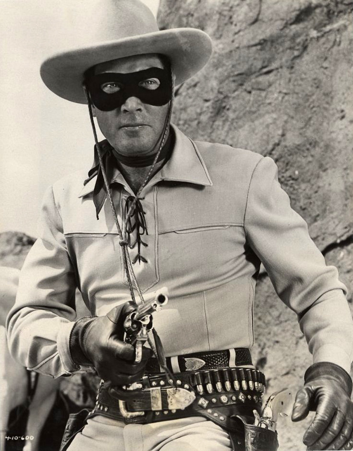 Pin Clayton Moore on Pinterest