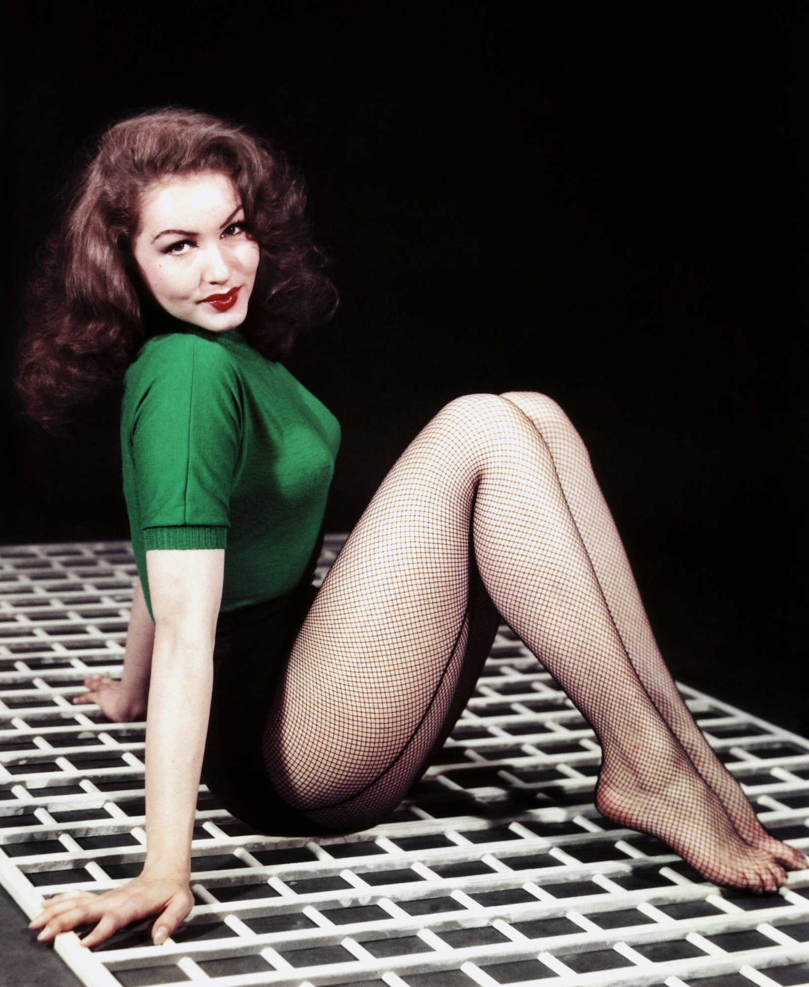 Julie Newmar - Picture Colection