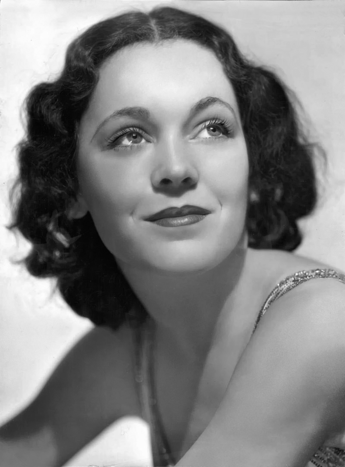Maureen O'Sullivan Nude Photos