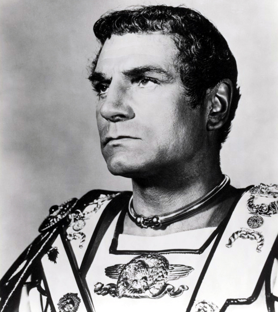 Laurence olivier spartacus quotes - Laurence Olivier Spartacus Quotes 49