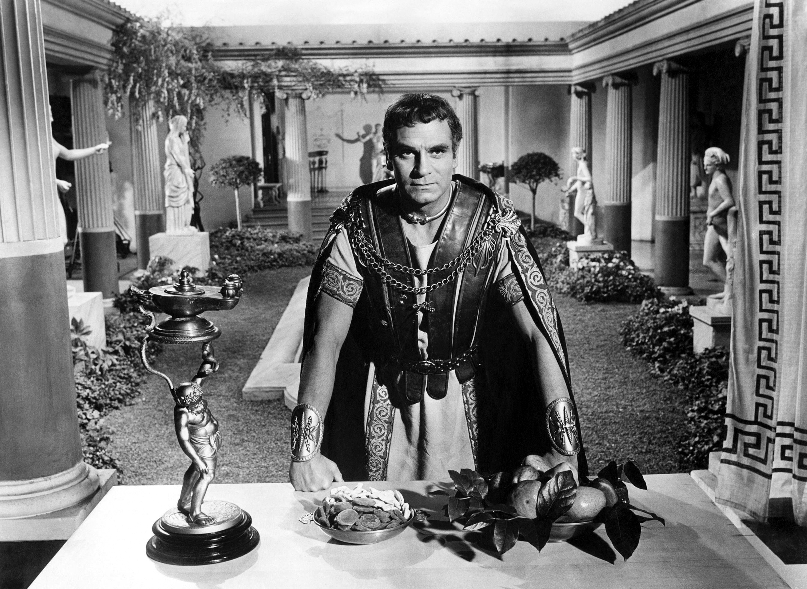 Laurence olivier spartacus quotes - Laurence Olivier Spartacus Quotes 6