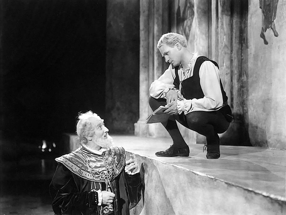 the vanity of polonious in hamlet by Hamlet tells him to send his messengers to see if polonius is in heaven, and if he is not there, then he tells him to go see if he's in hell in person he then tells him that polonius is under the.