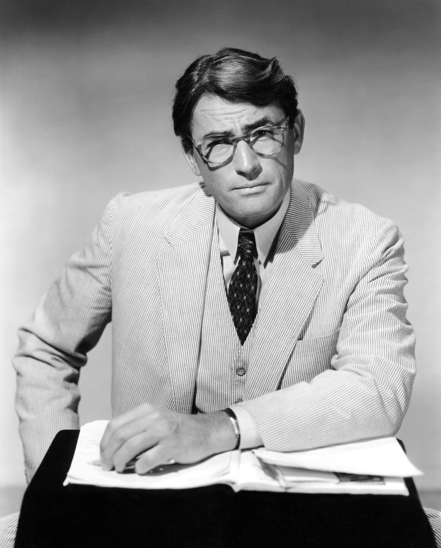 in to kill a mockingbird atticus finch is loyal Get an answer for 'in to kill a mockingbird, when does atticus show loyalty,   when cecil jacobs mocks atticus and his defense of tom robinson to scout at.