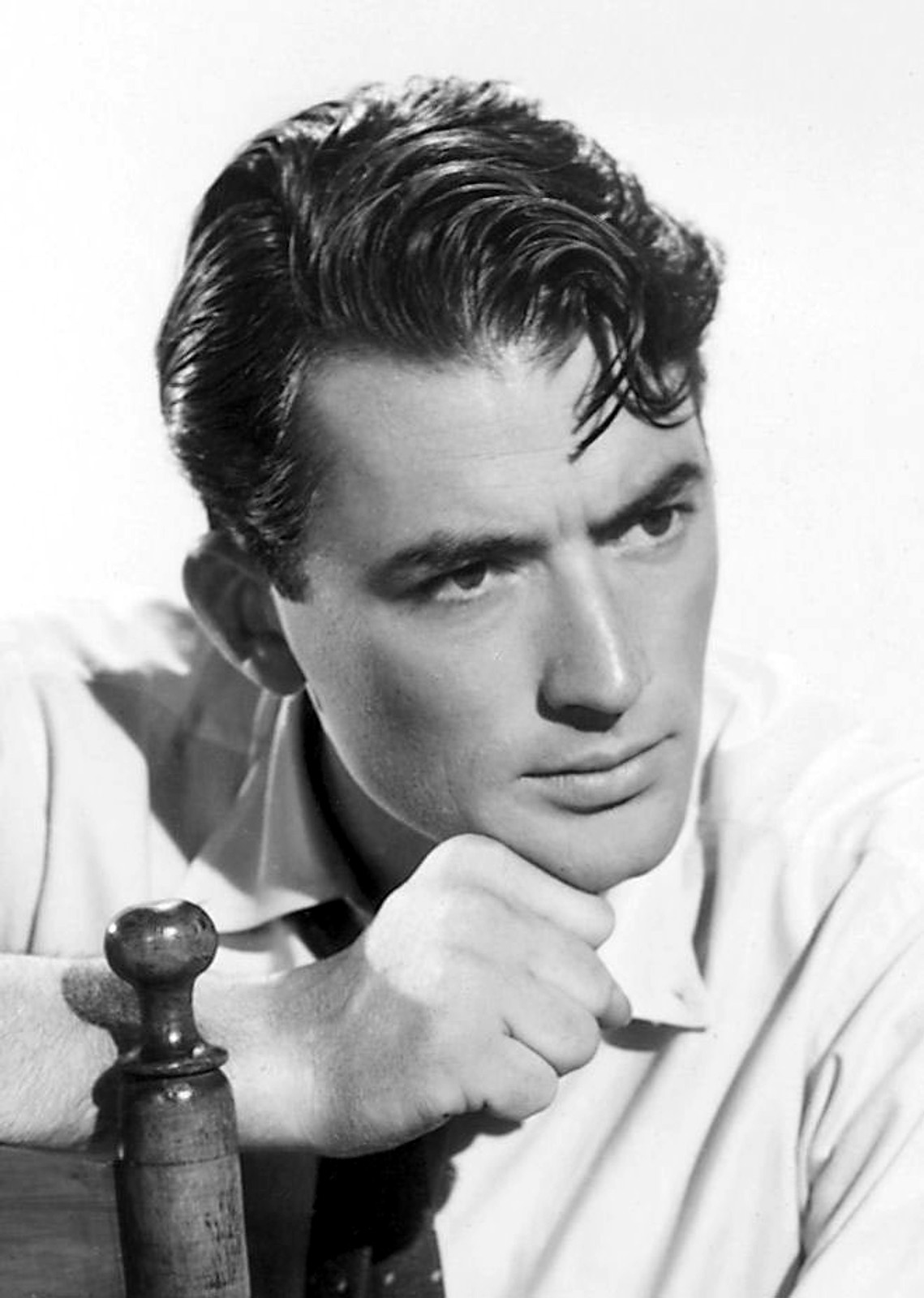 Gregory Peck Gregory PeckNRFPT
