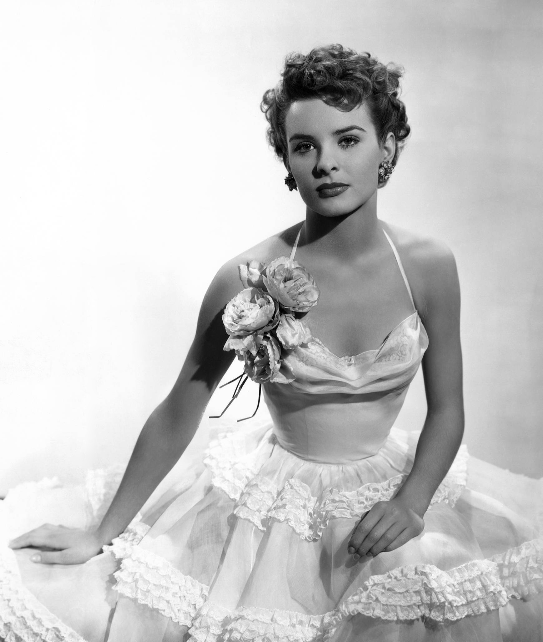 Watch Jean Peters video