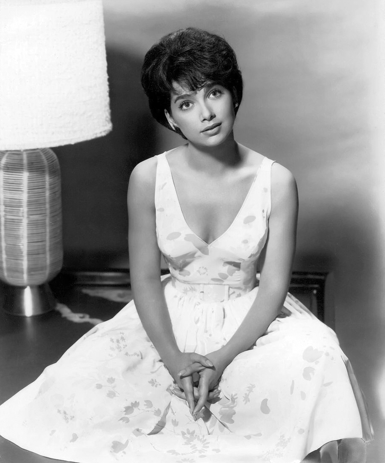 pictures of suzanne pleshette