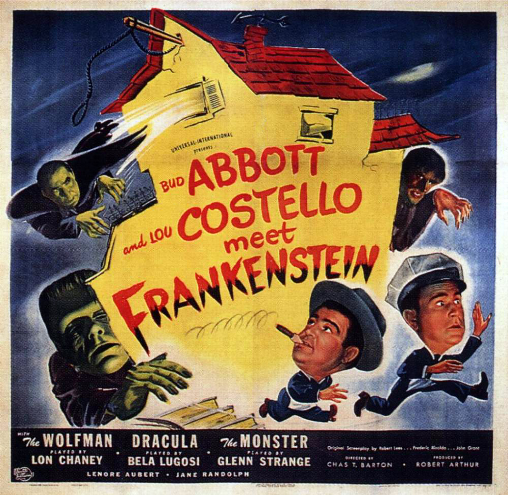 abbott and costello meet frankenstein vincent price