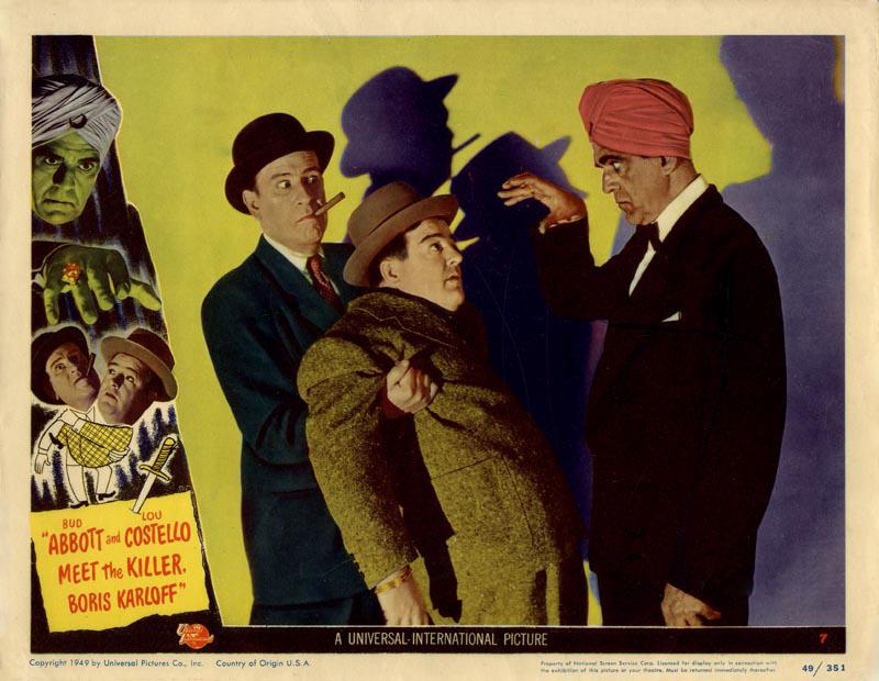 16mm tulsa movie 1949