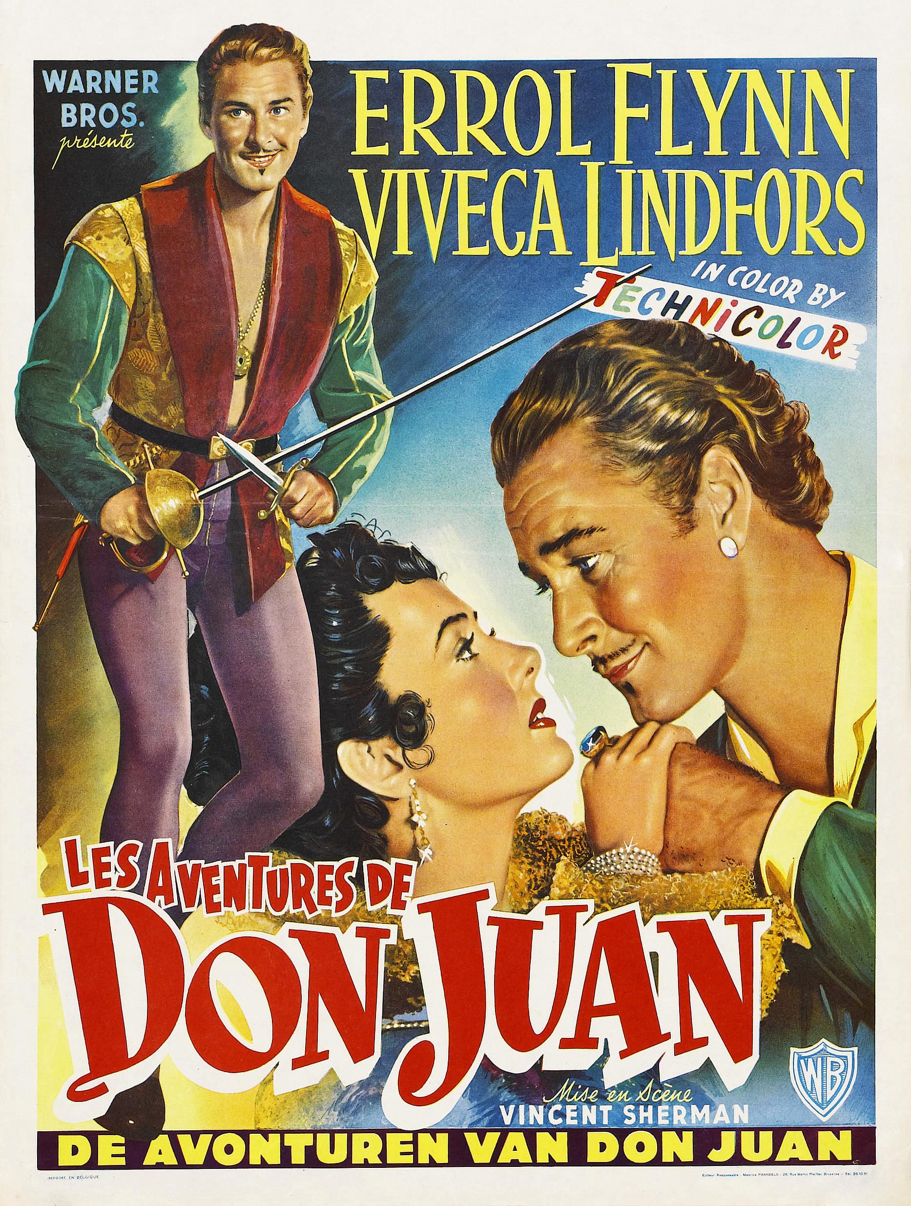 Litnfilm My Favorite Movie